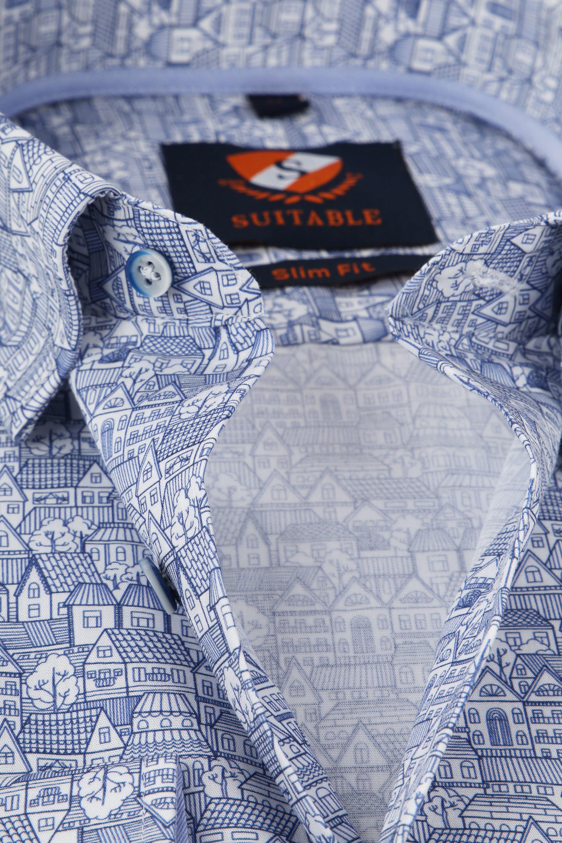 Suitable Shirt HBD Village foto 1