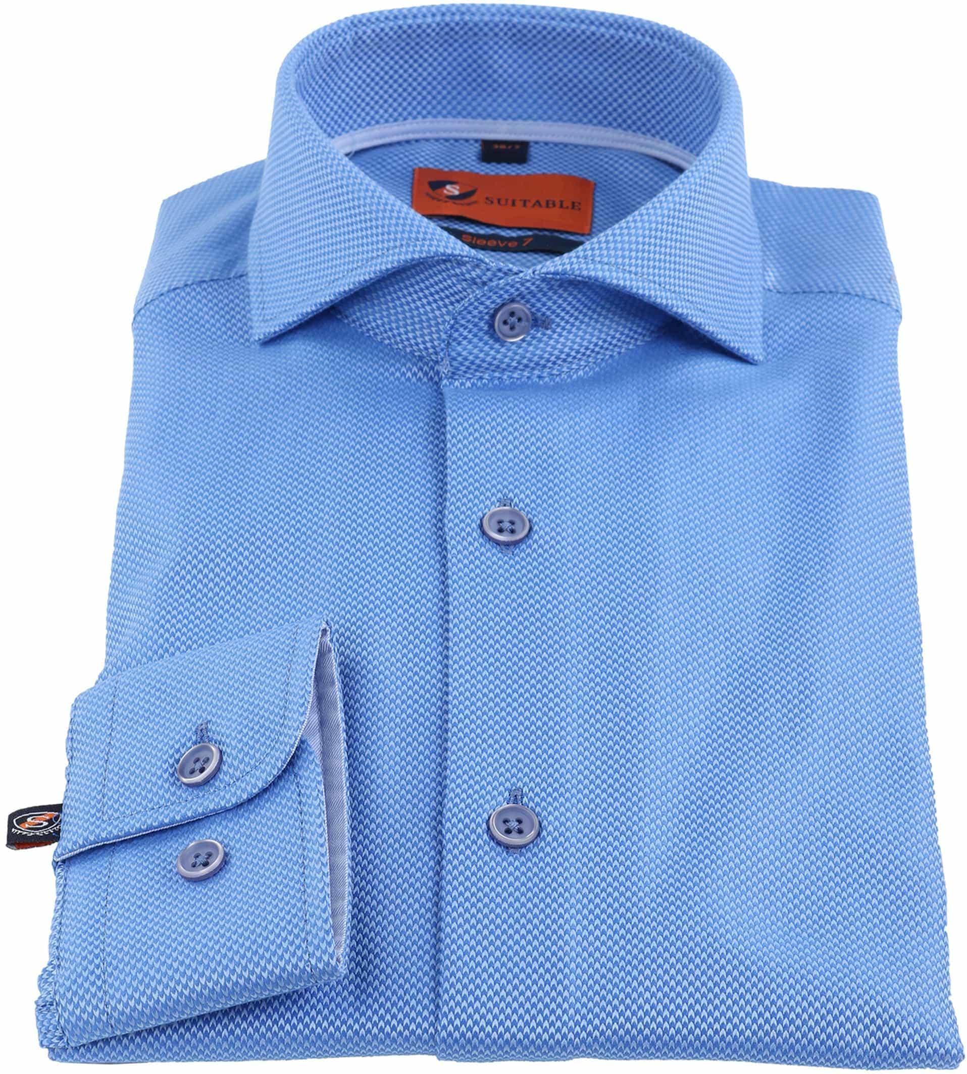 Suitable Shirt S7 167-5 foto 1