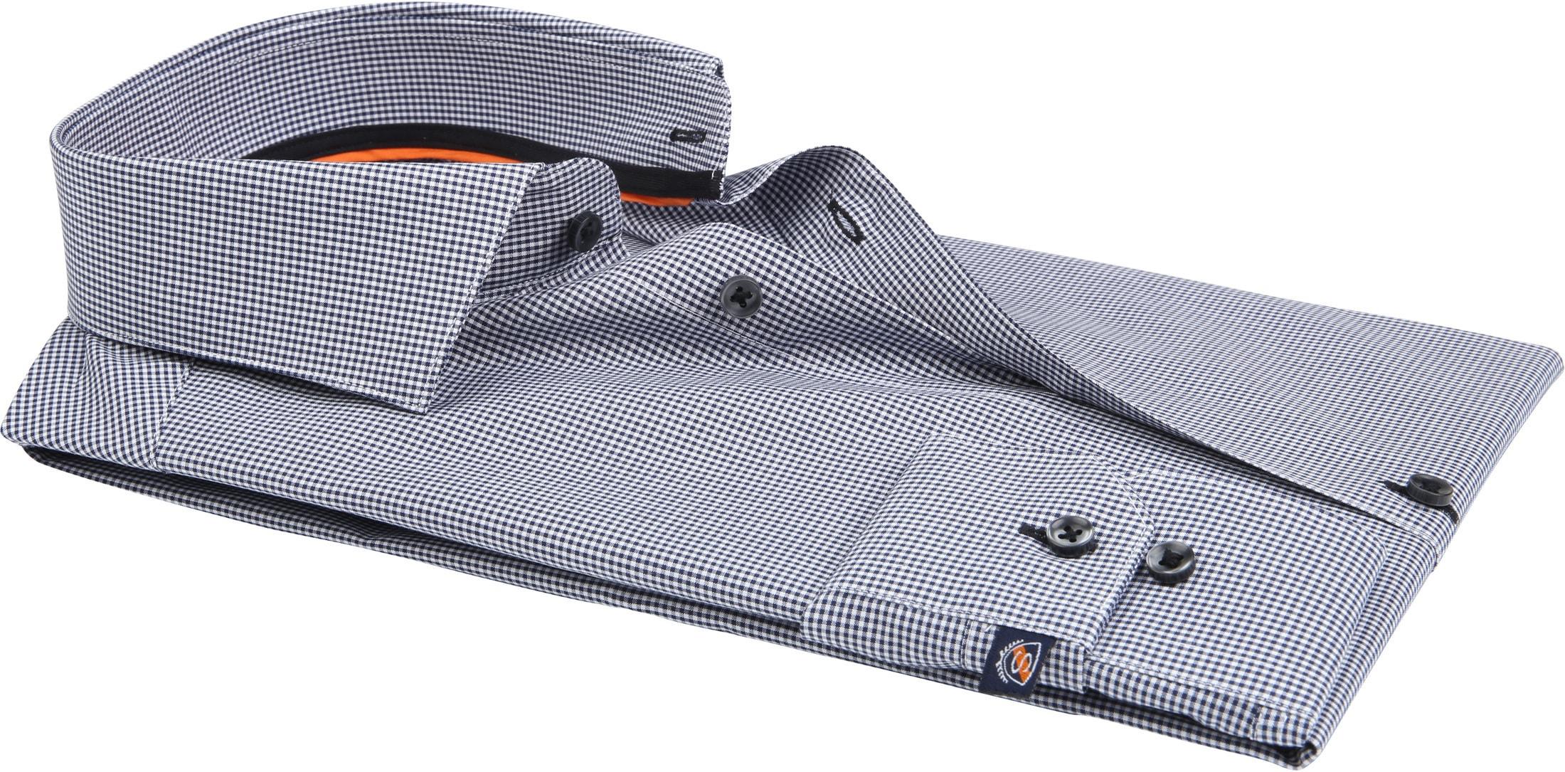 Suitable Shirt SF Checks foto 2