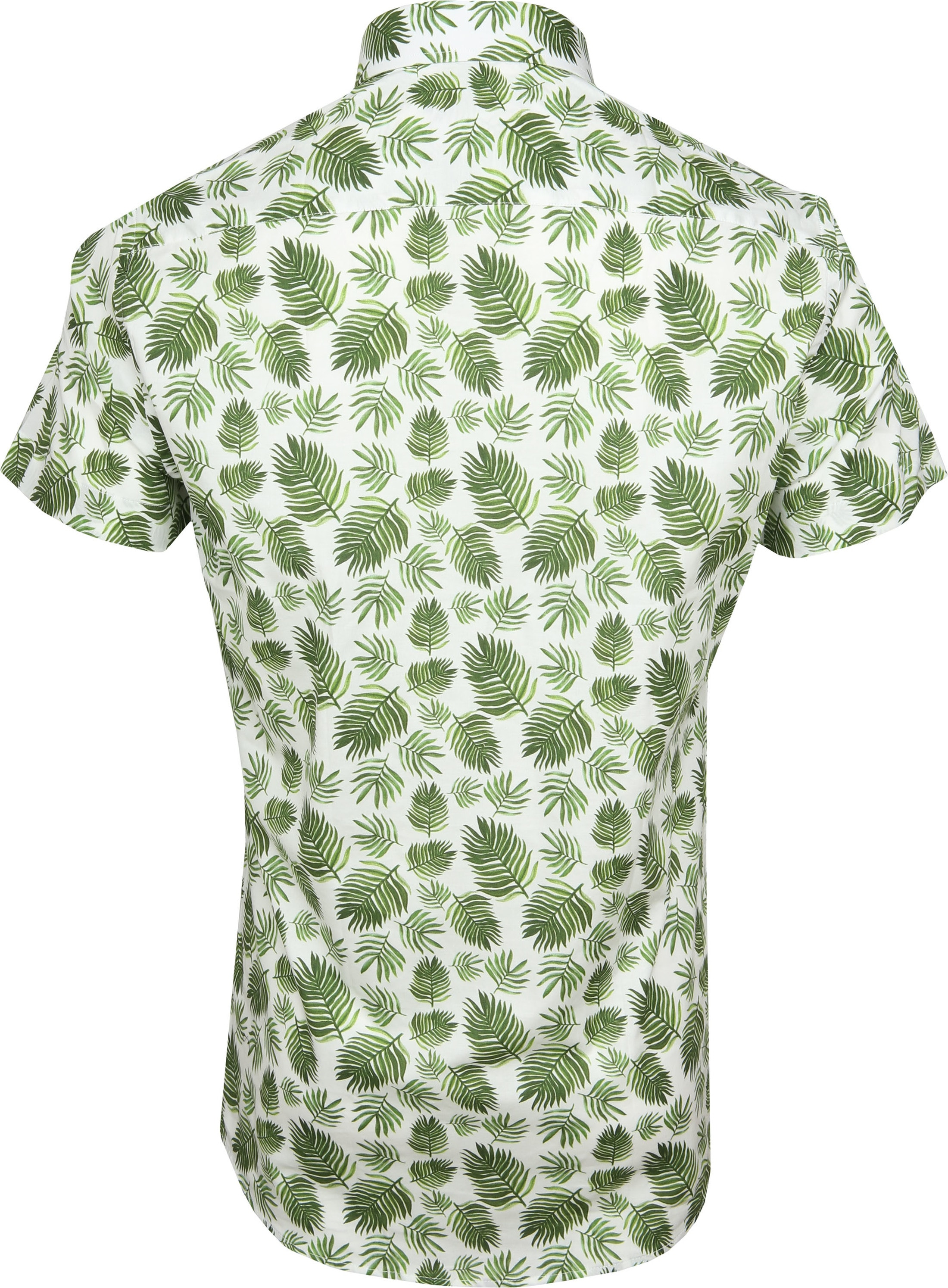 Suitable Shirt SS Varen Green foto 3