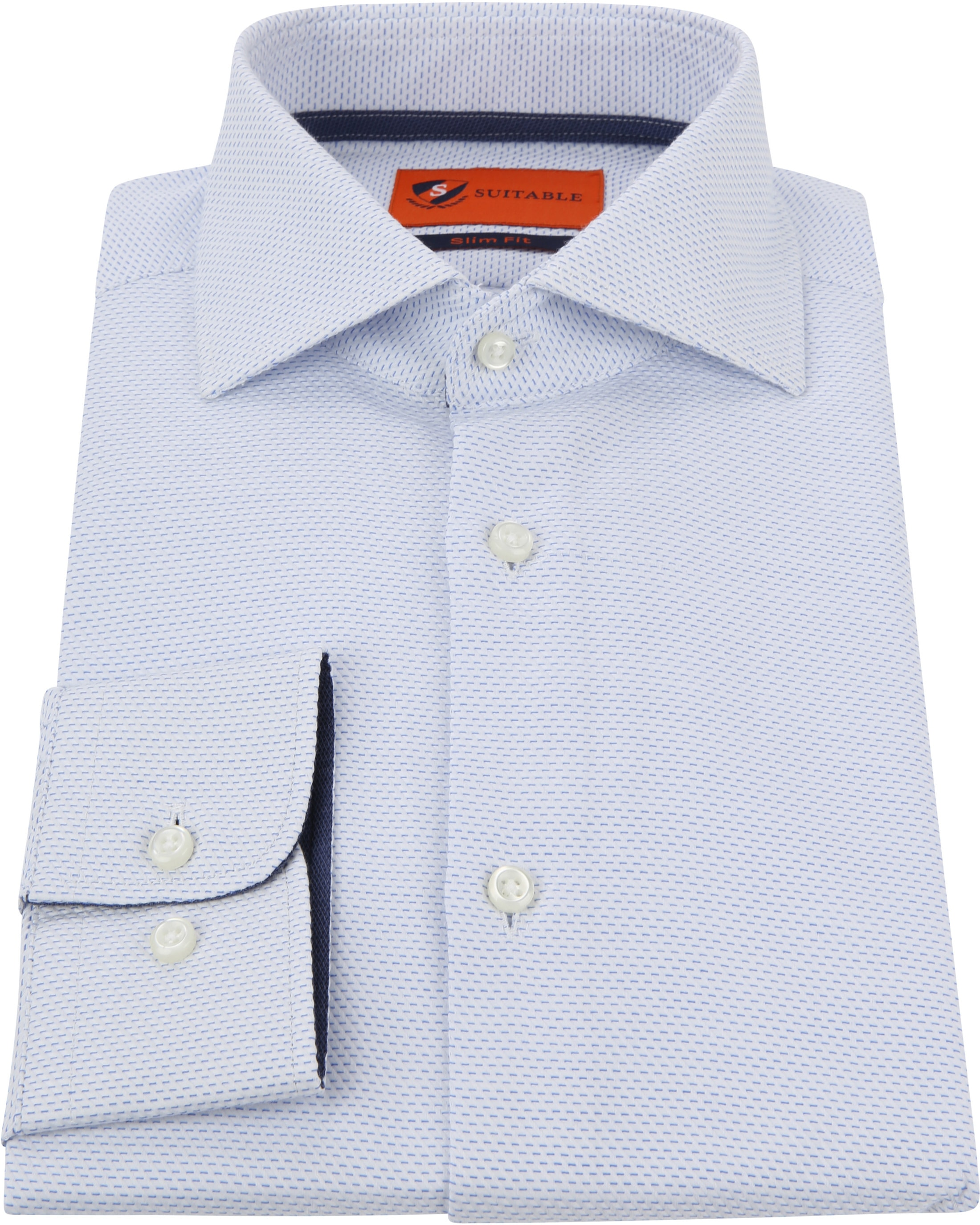Suitable Shirt Wesley White foto 2