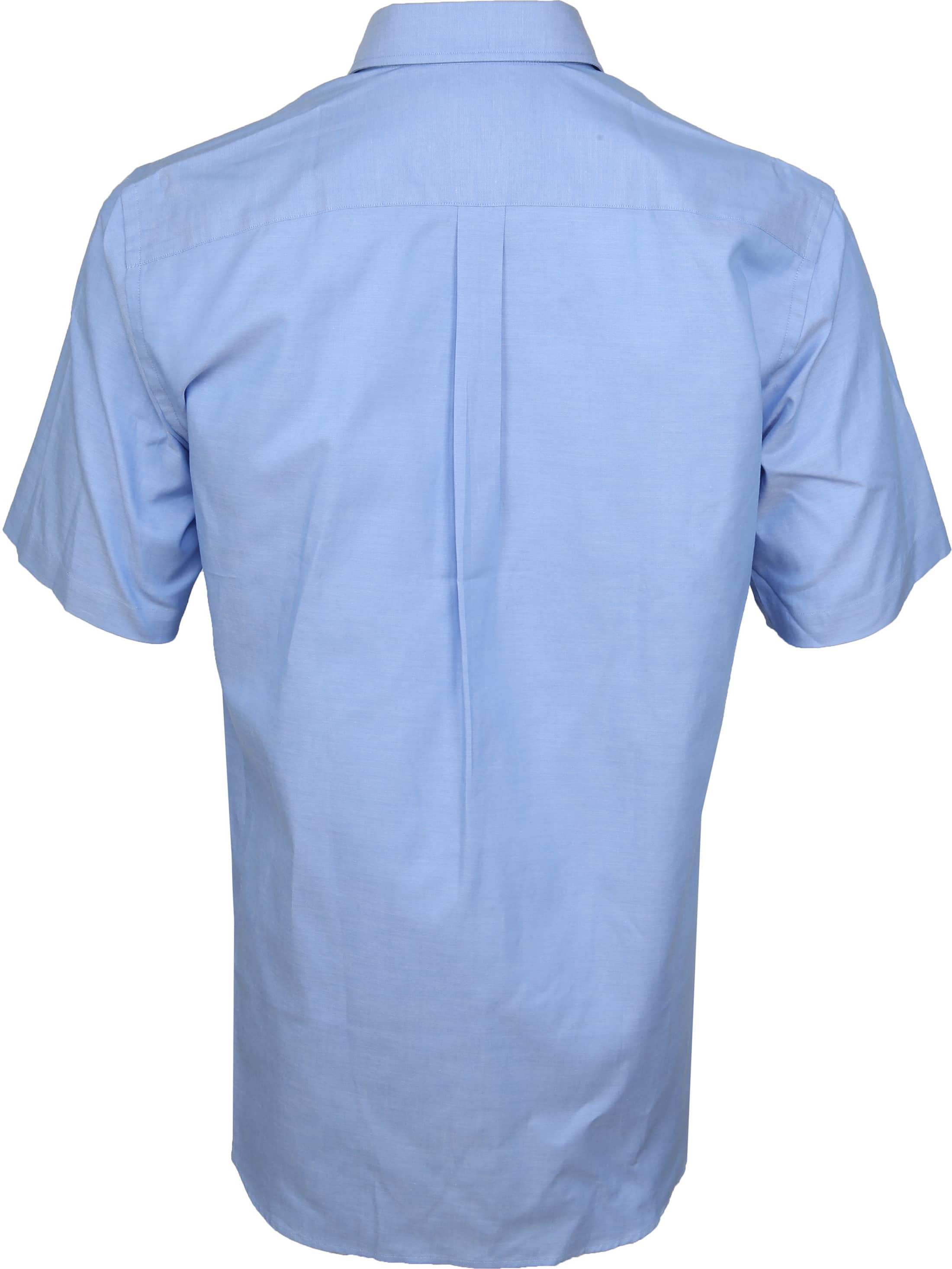 Suitable Shirt Wolf Light Blue foto 3