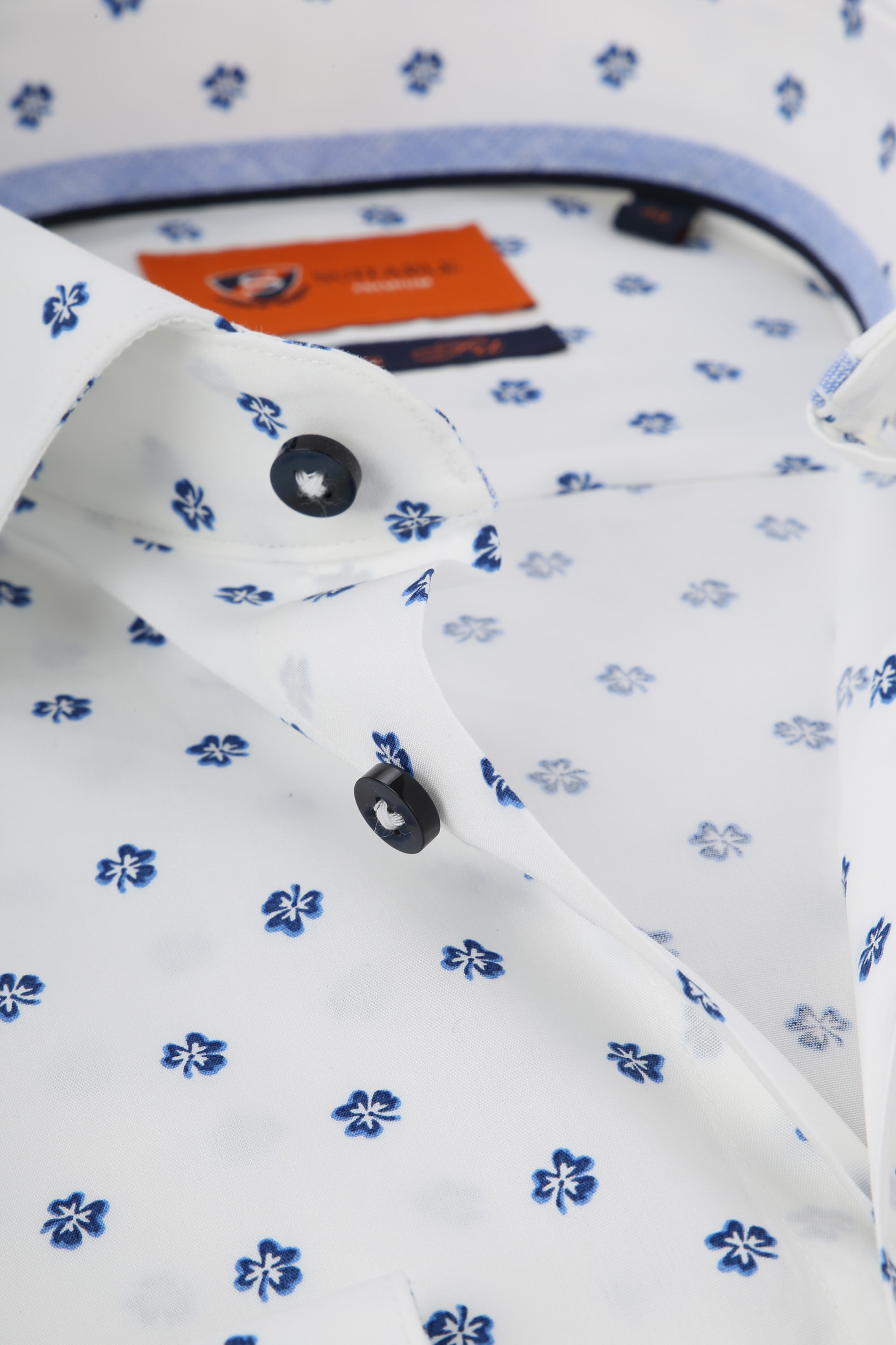 Suitable Shirt WS Clover White photo 1
