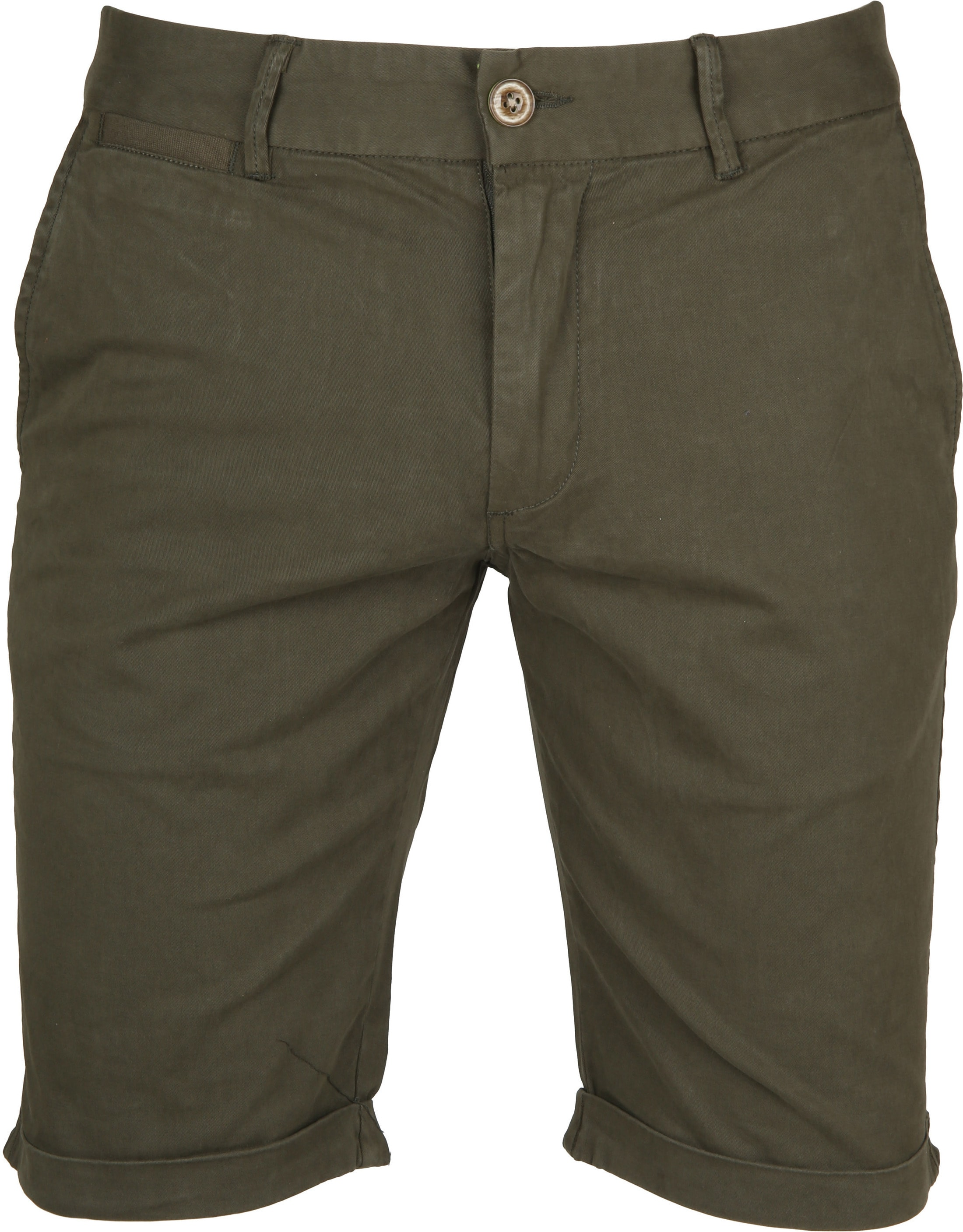 Suitable Short Arend Army foto 0