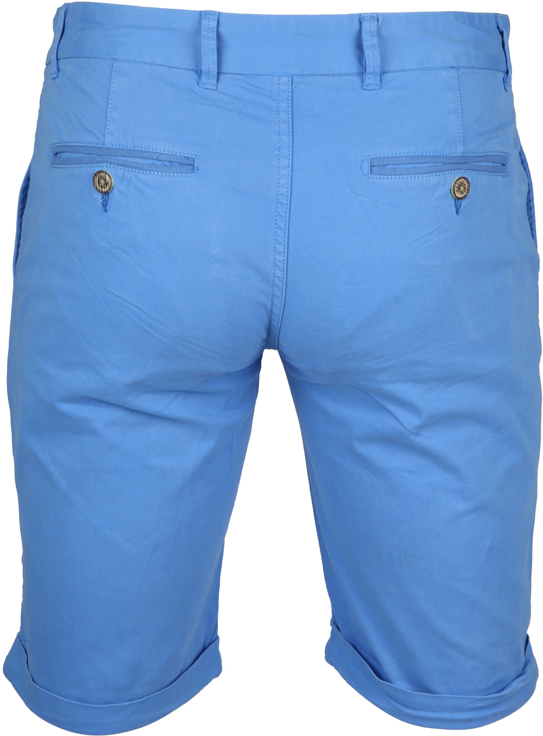 Suitable Short Arend Blauw foto 3