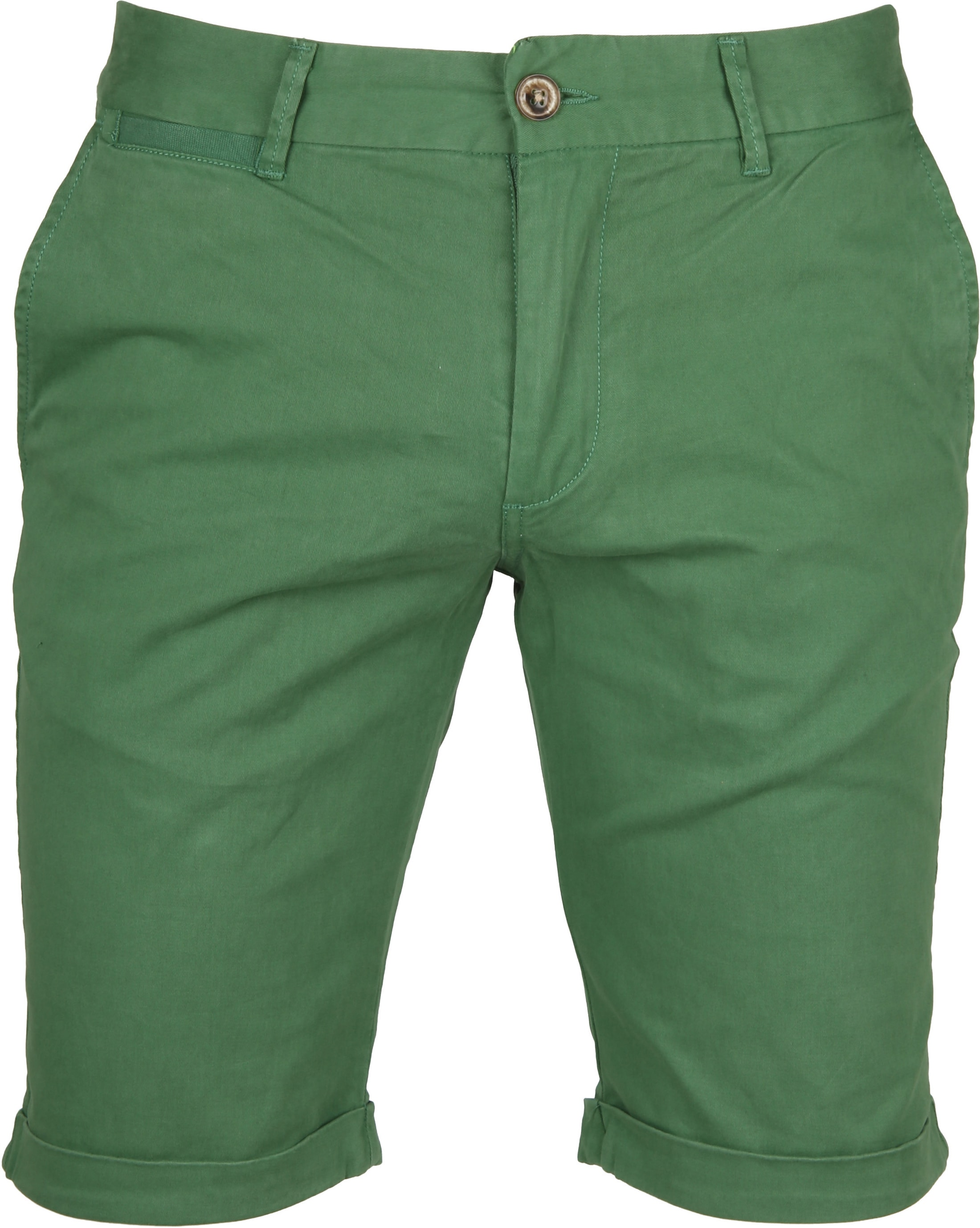 Suitable Short Arend Green foto 0