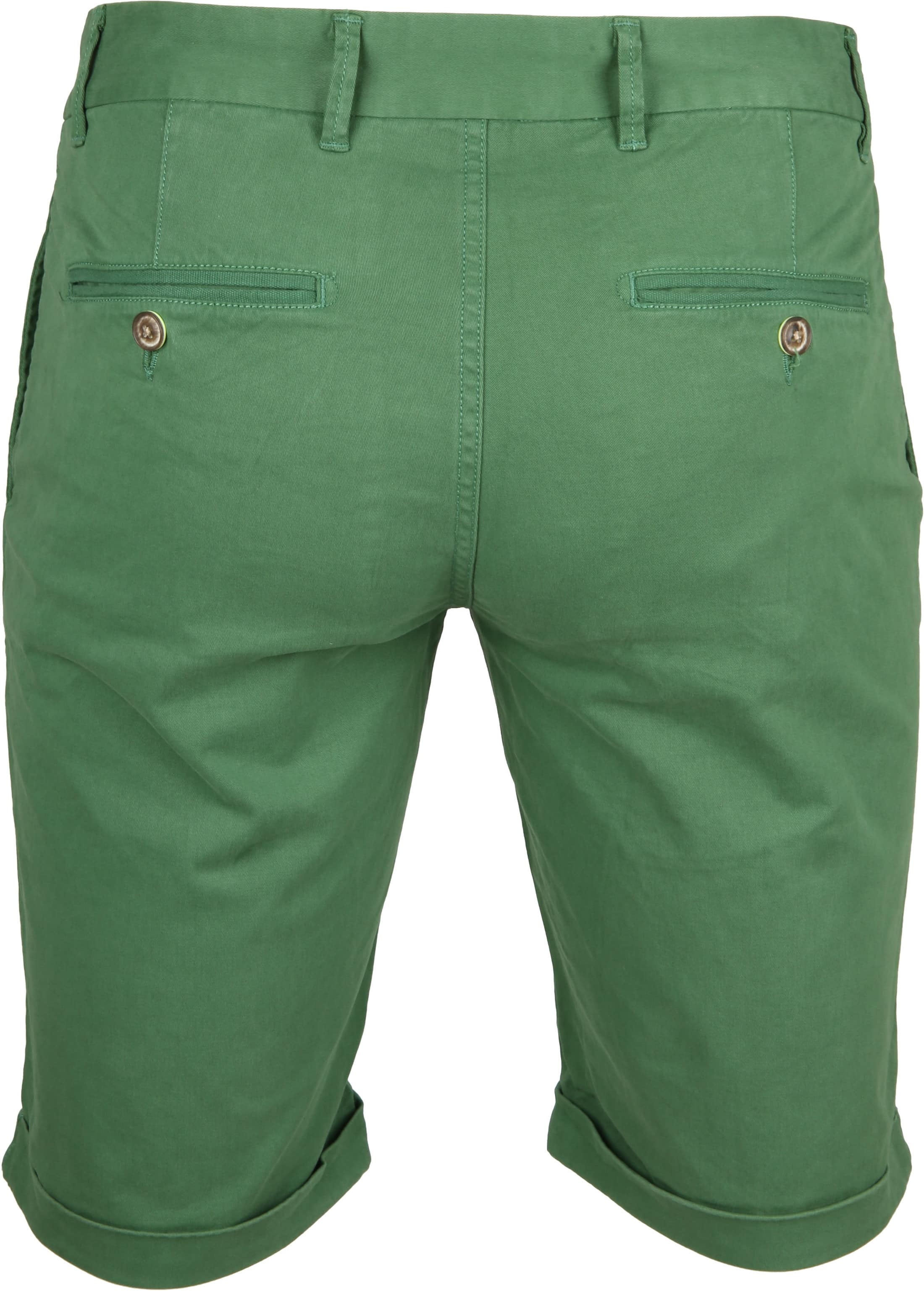 Suitable Short Arend Groen foto 3