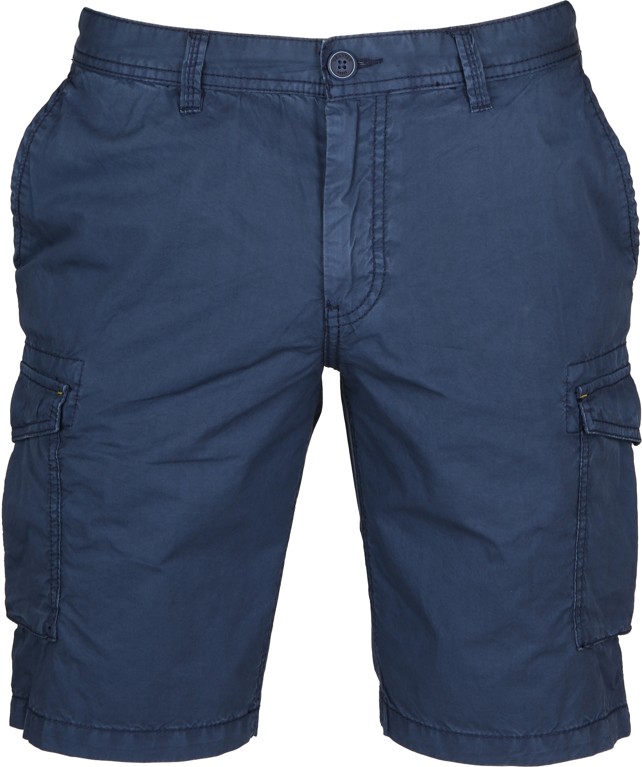 Suitable Short Calgary Blau Foto 0