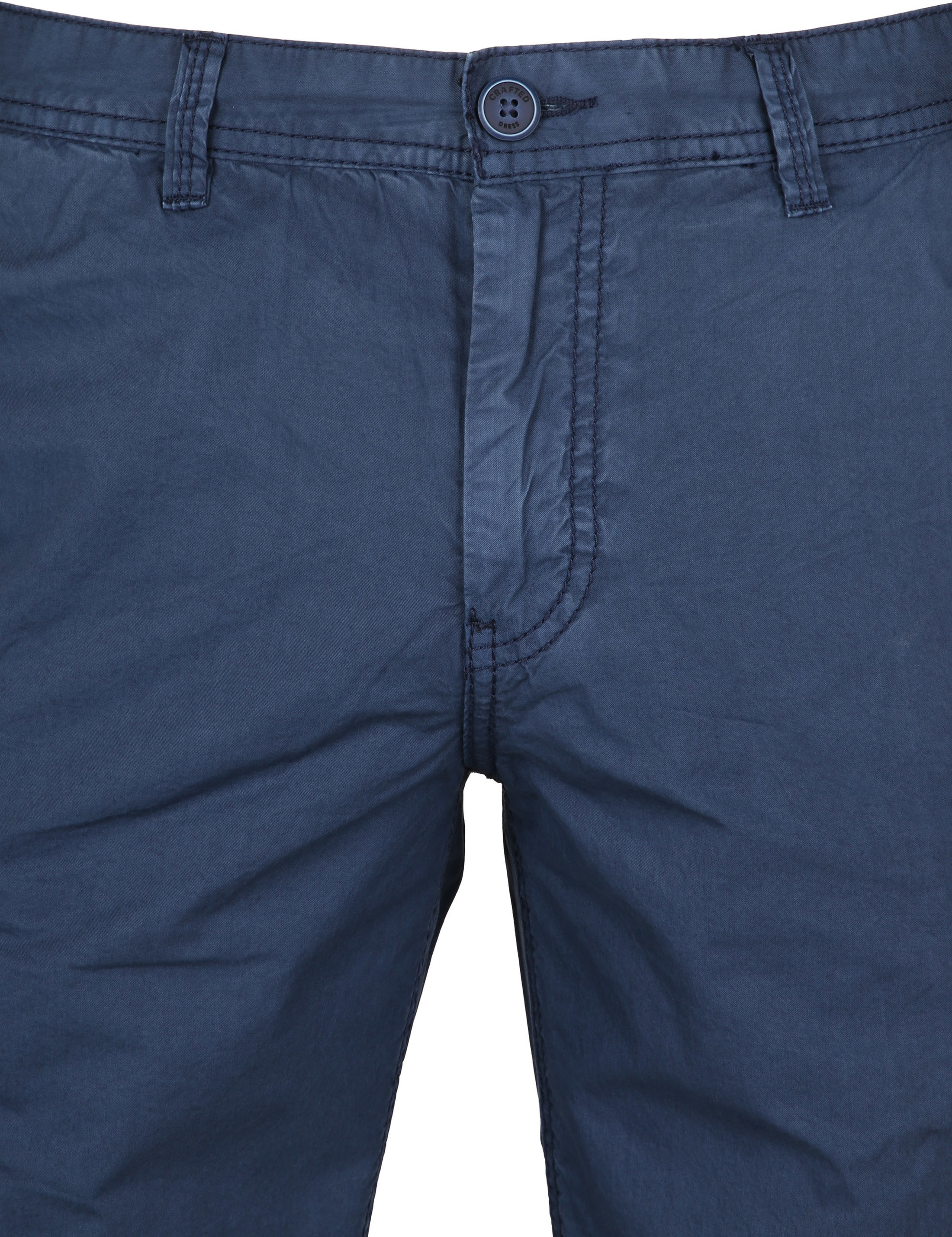 Suitable Short Calgary Blau Foto 1