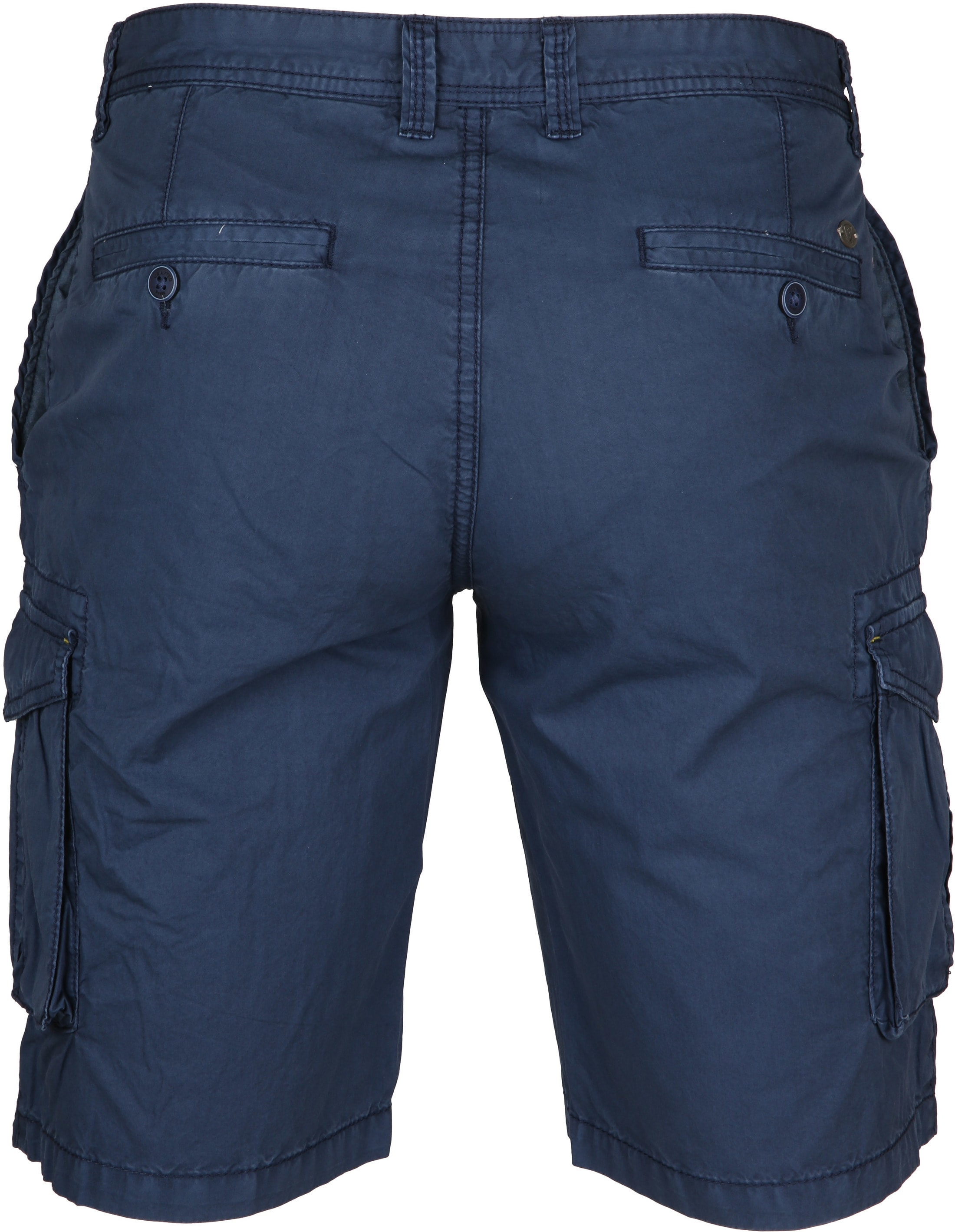 Suitable Short Calgary Blau Foto 4