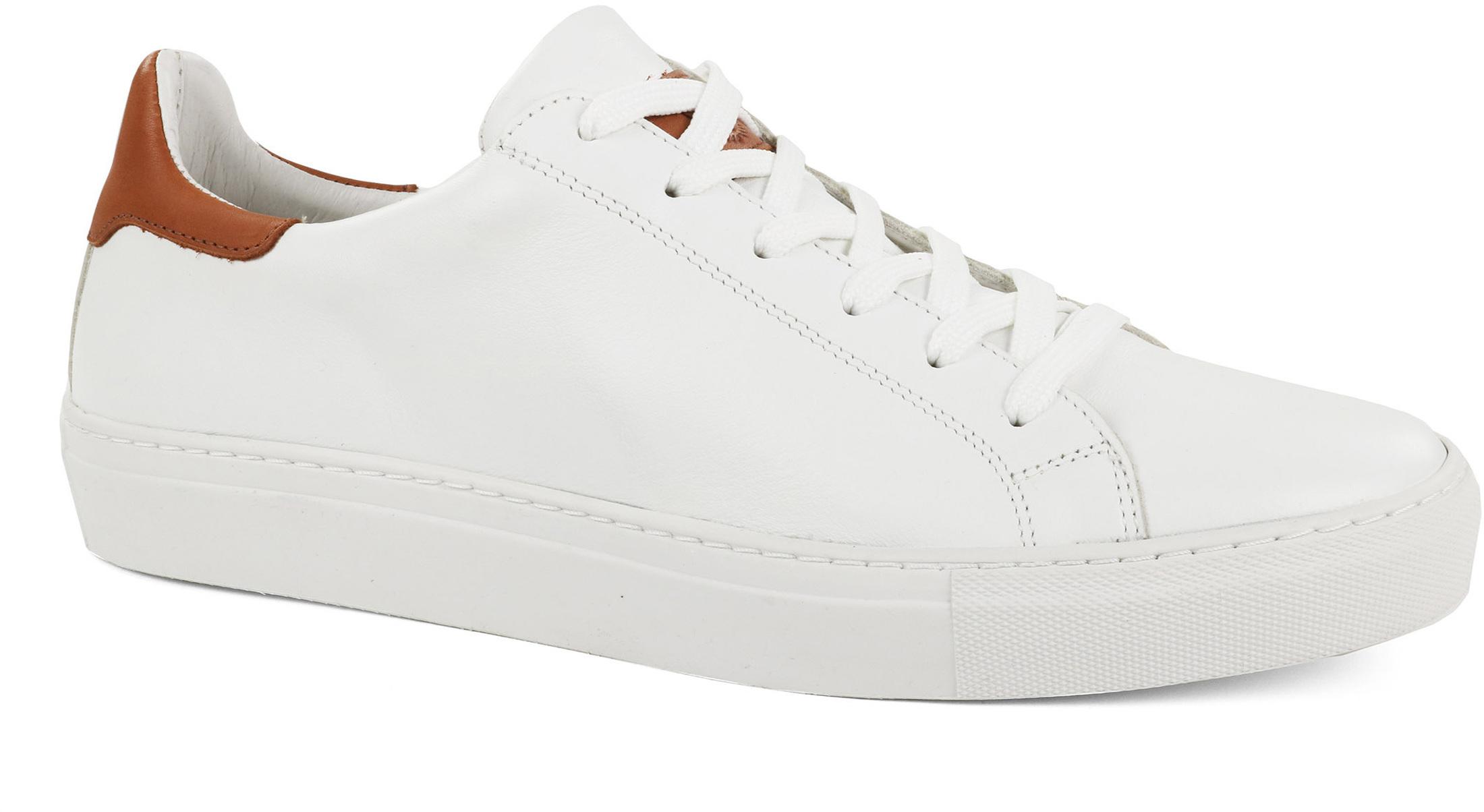 Suitable Sneaker Bianca Weiß