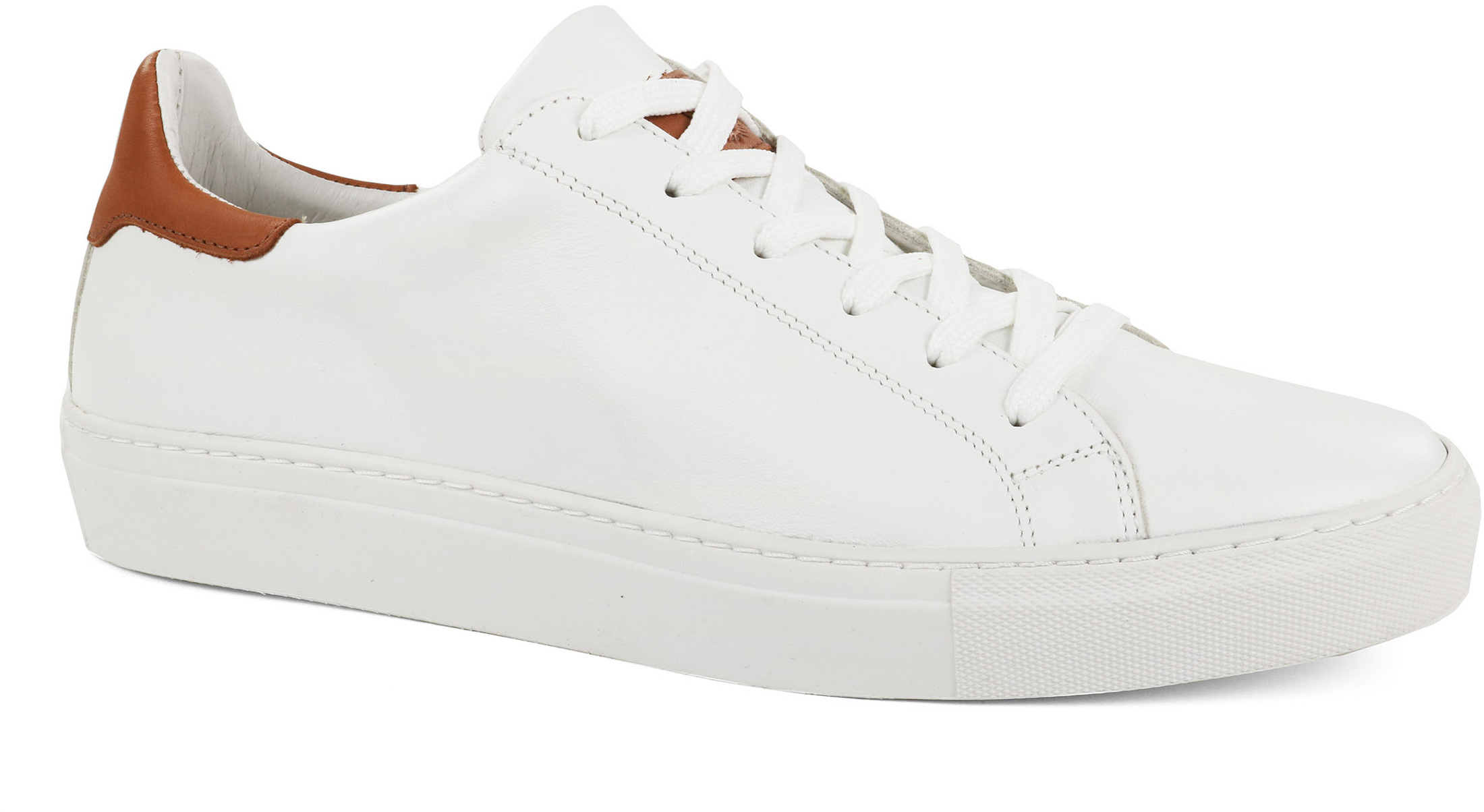 Suitable Sneaker Bianca White
