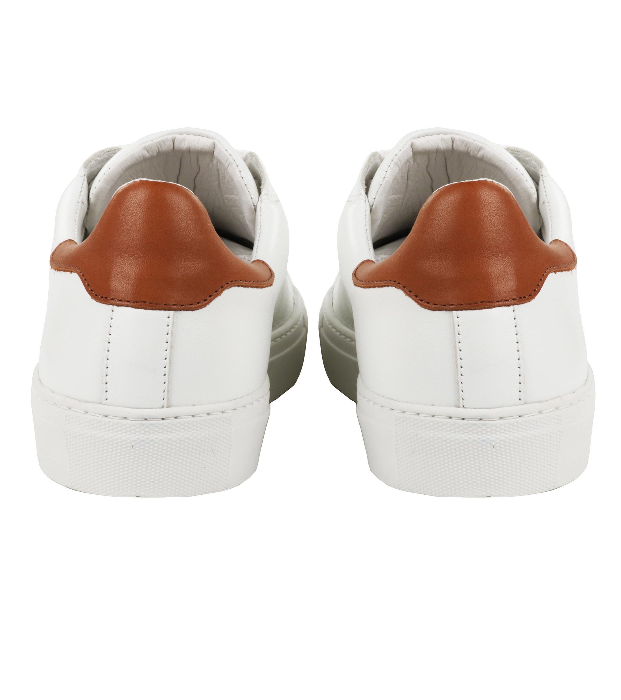 Suitable Sneaker Bianca Wit foto 2