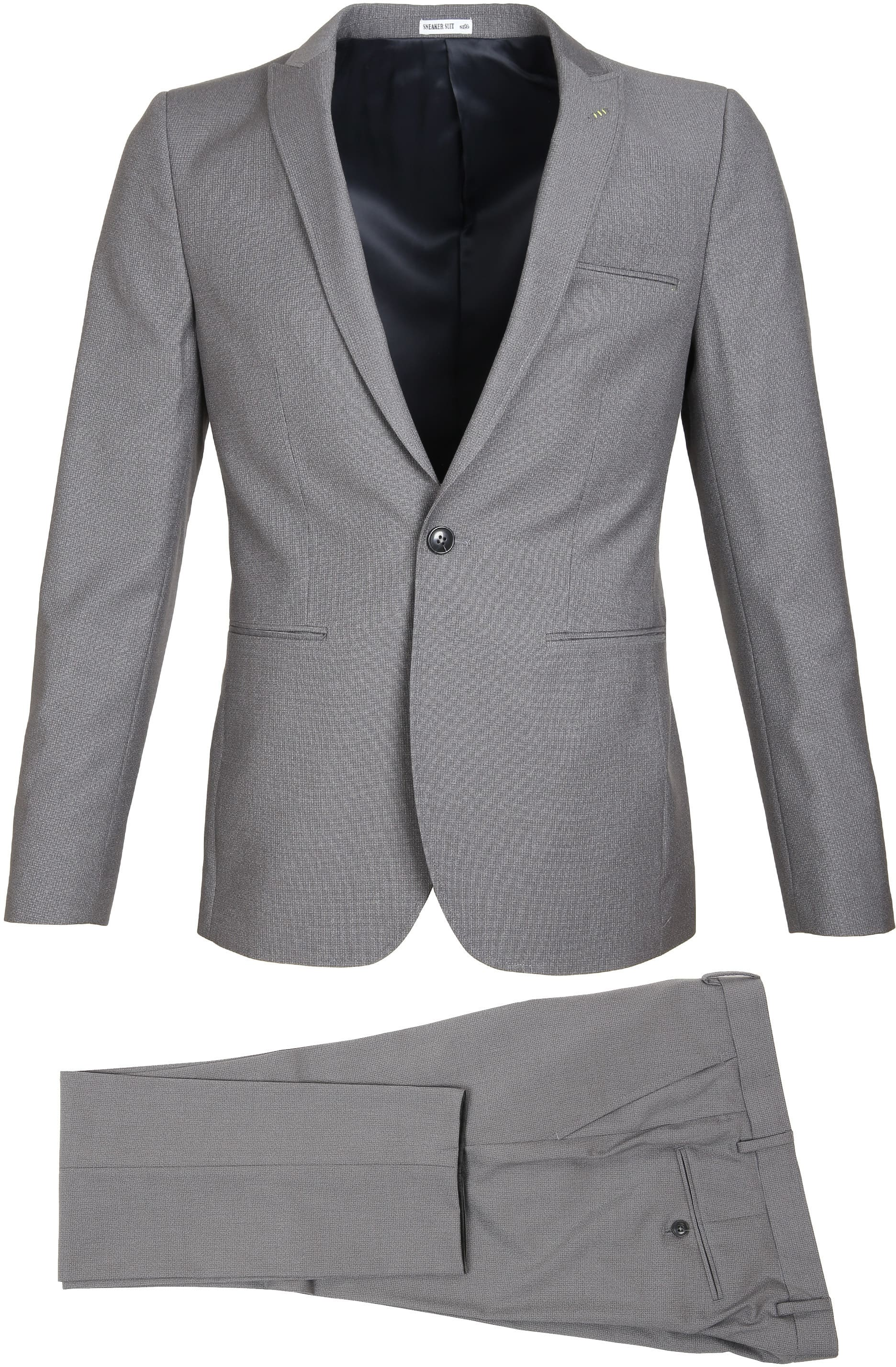 Suitable Sneaker Suit Grey foto 1