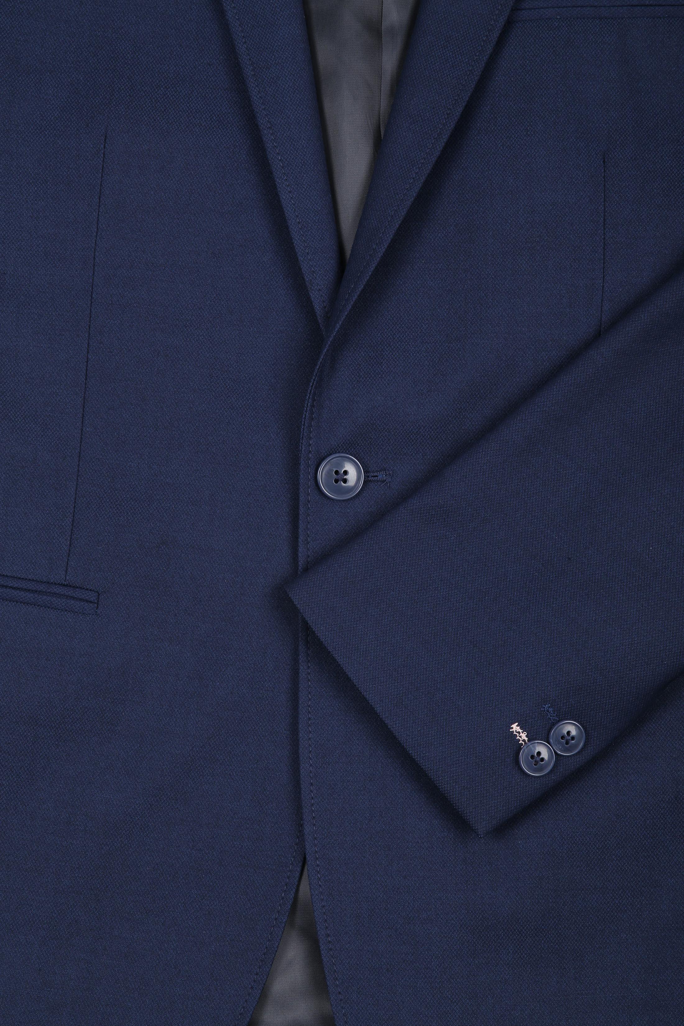 Suitable Sneaker Suit Mid Blue foto 1