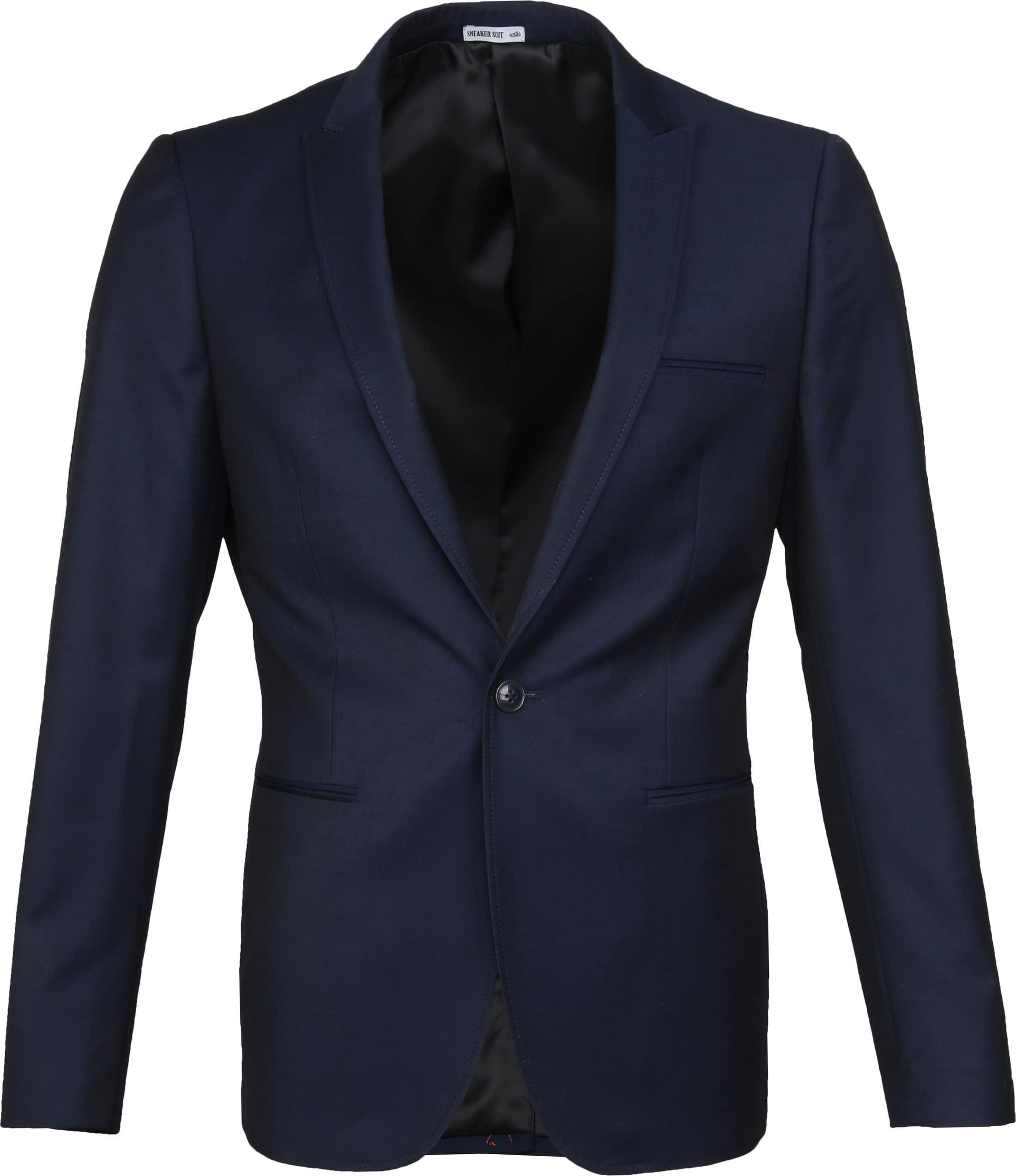 Suitable Sneaker Suit Pounta Navy foto 2