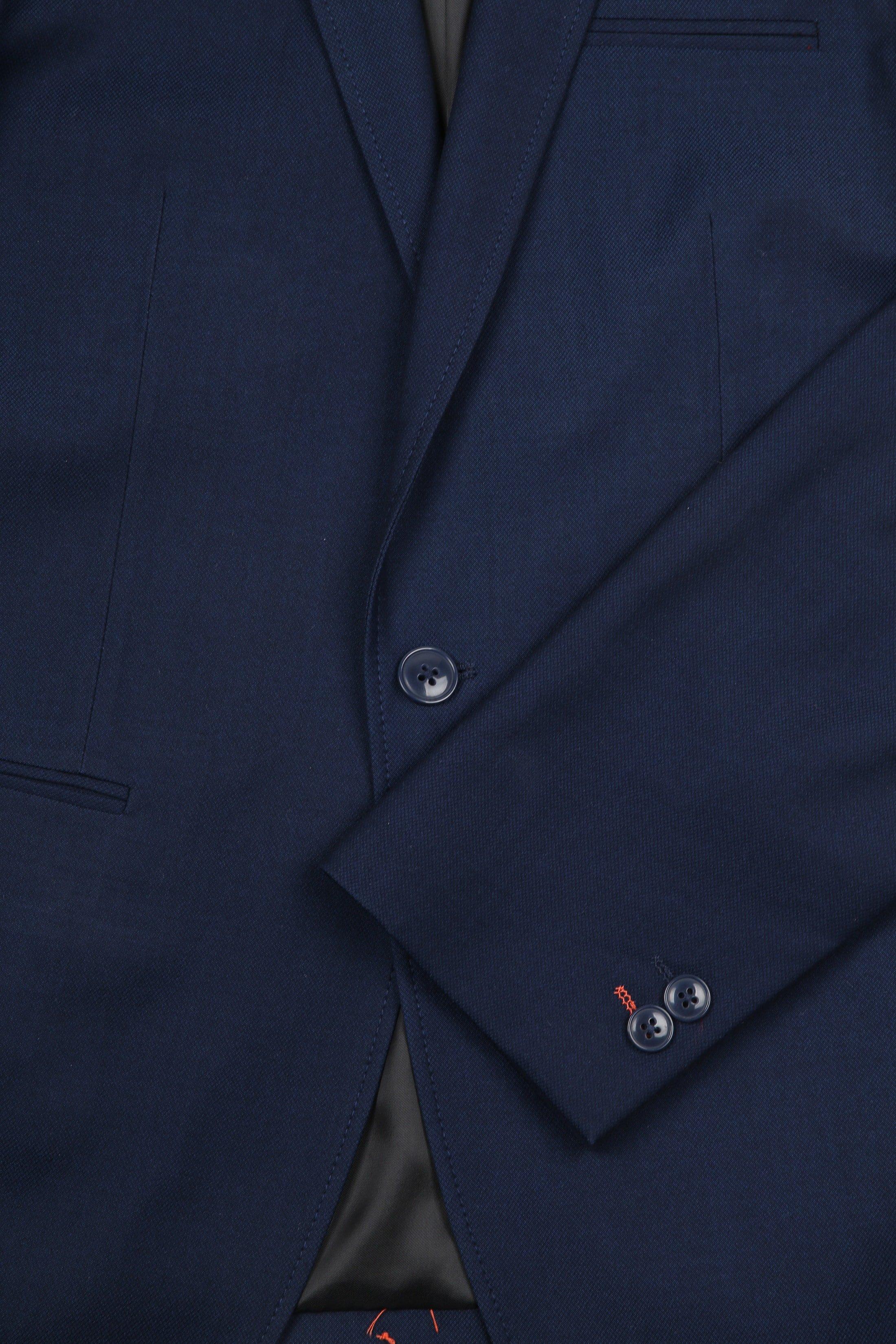 Suitable Sneaker Suit Pounta Navy foto 1