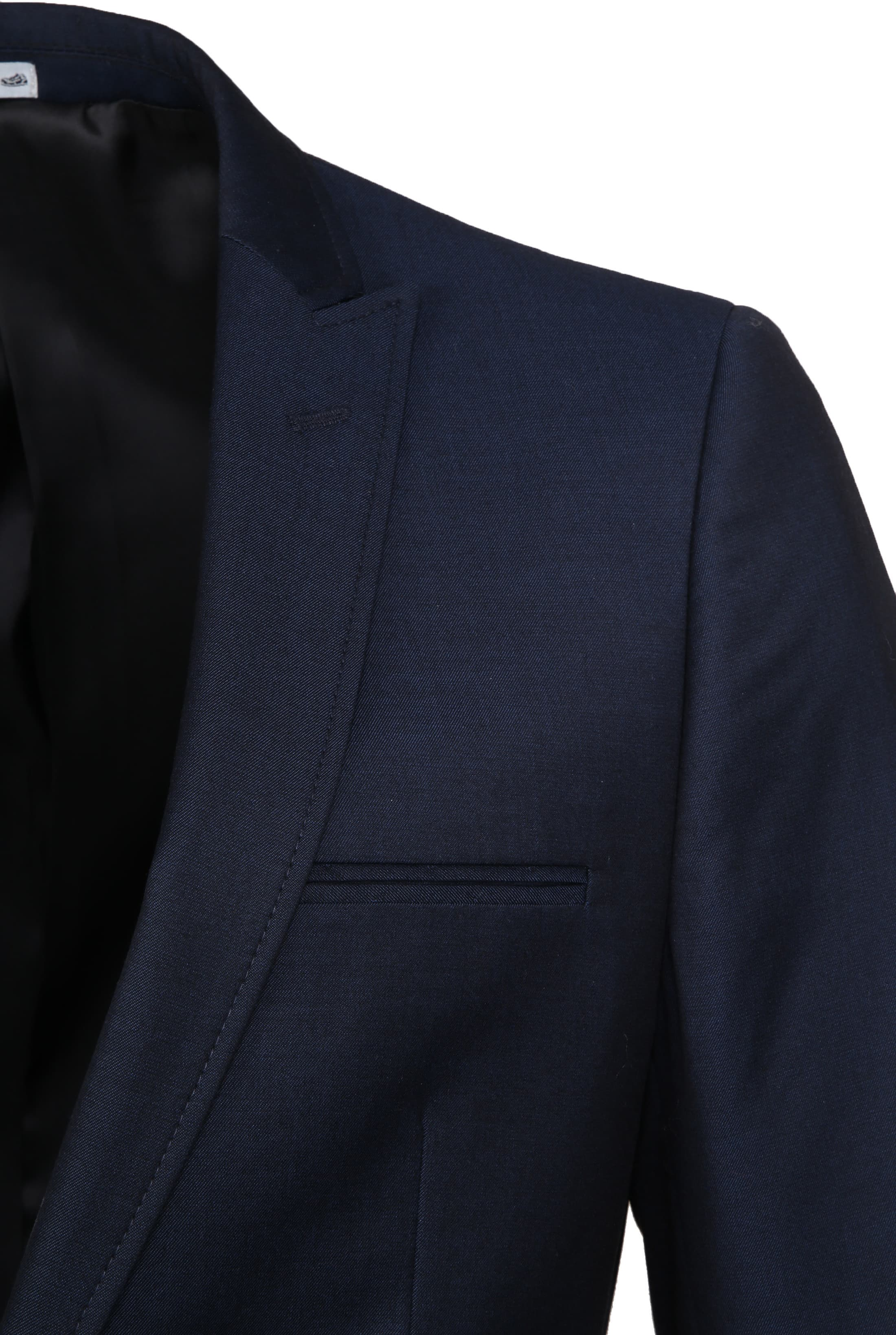 Suitable Sneaker Suit Pounta Navy foto 3