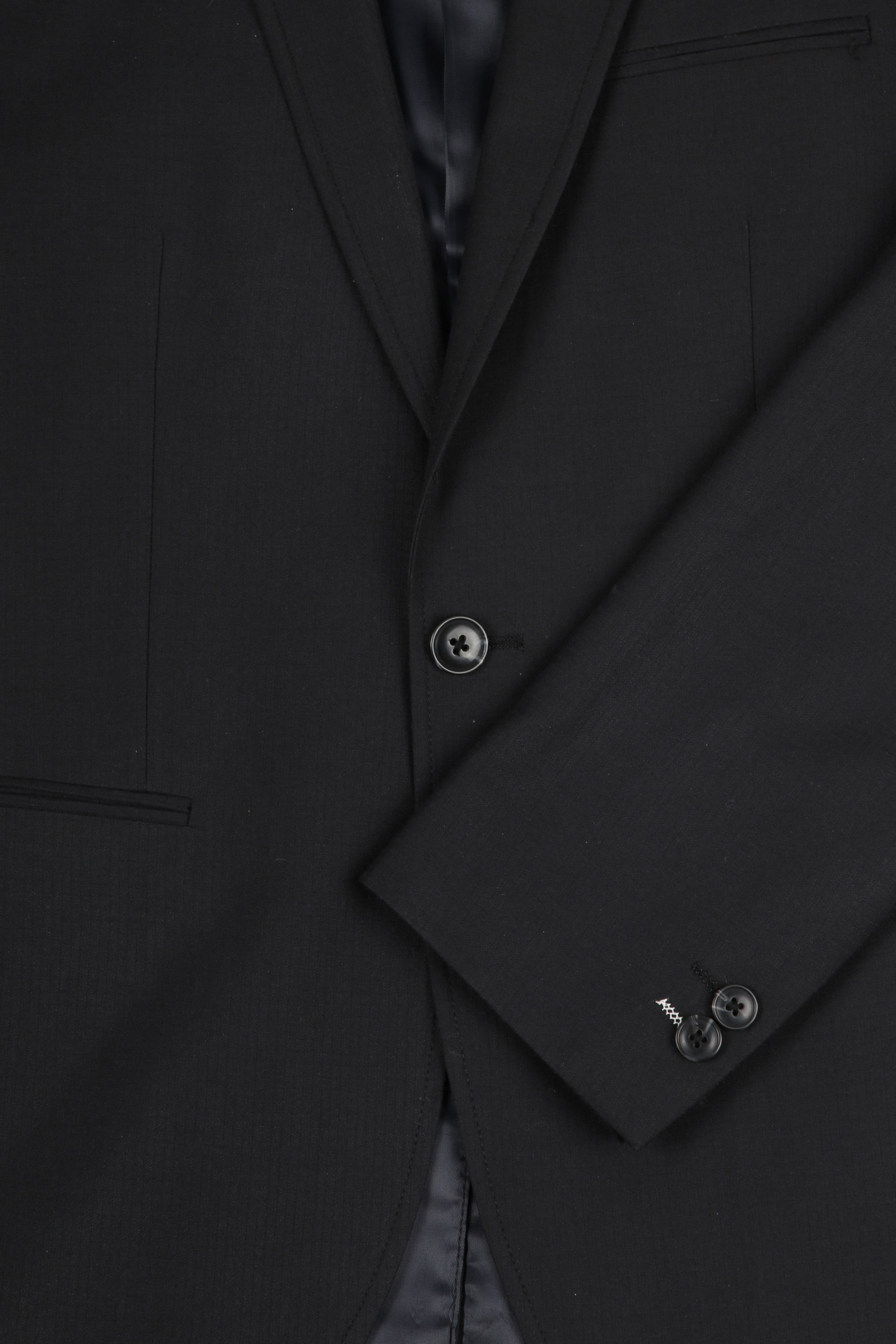 Suitable Sneaker Suit Schwarz foto 2