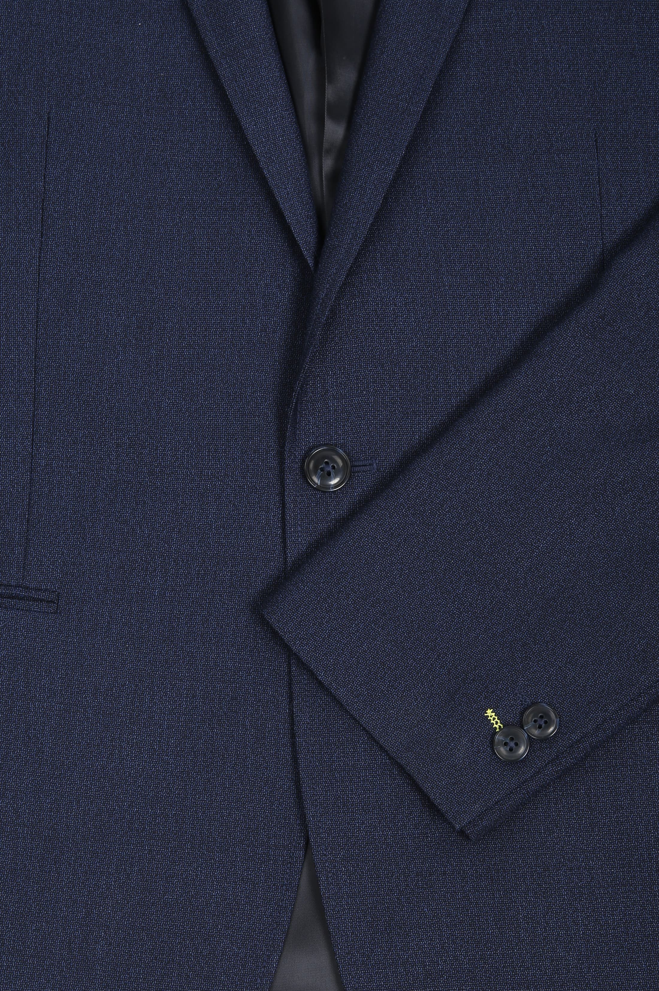 Suitable Sneaker Suit Struct Navy foto 2