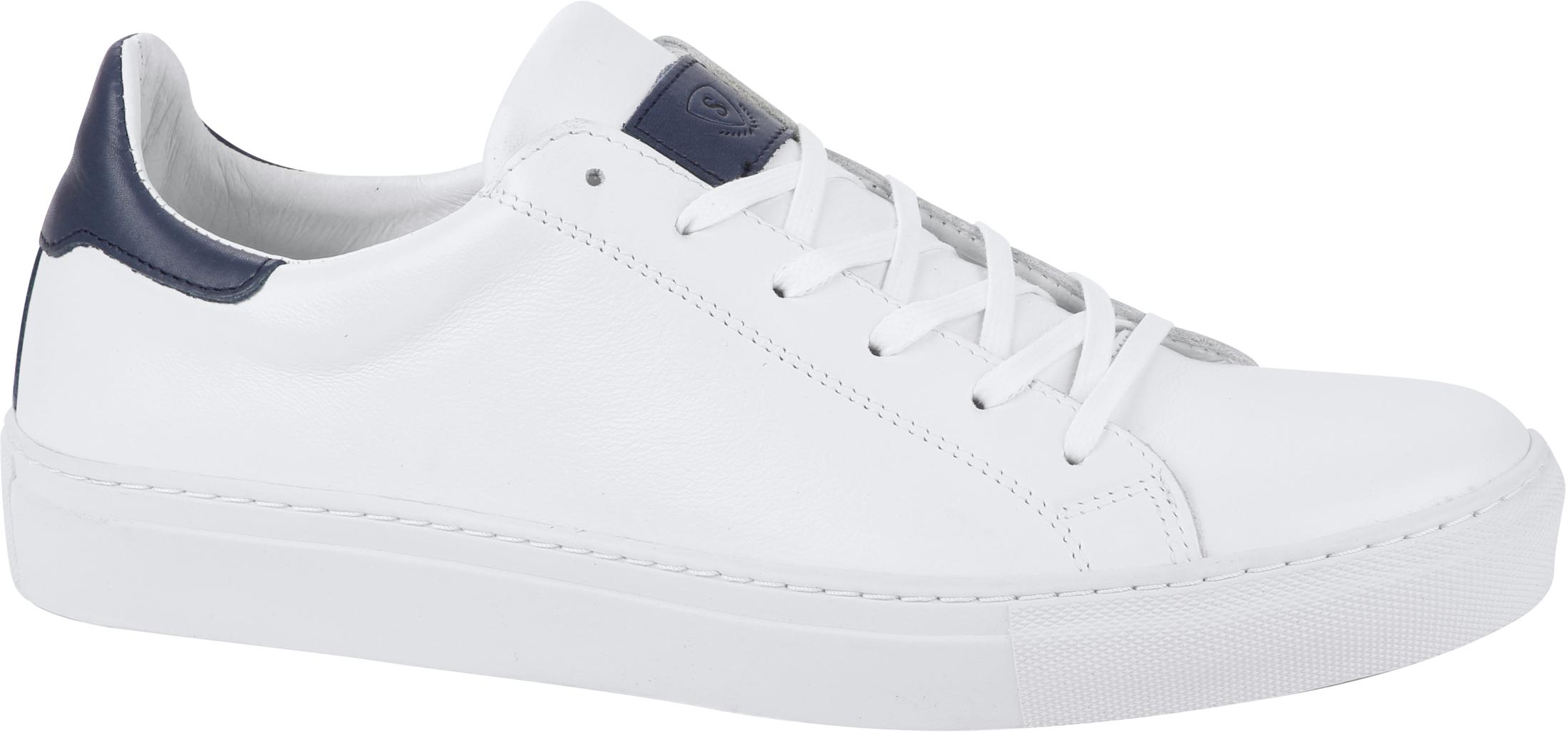 Suitable Sneaker Weiß foto 0