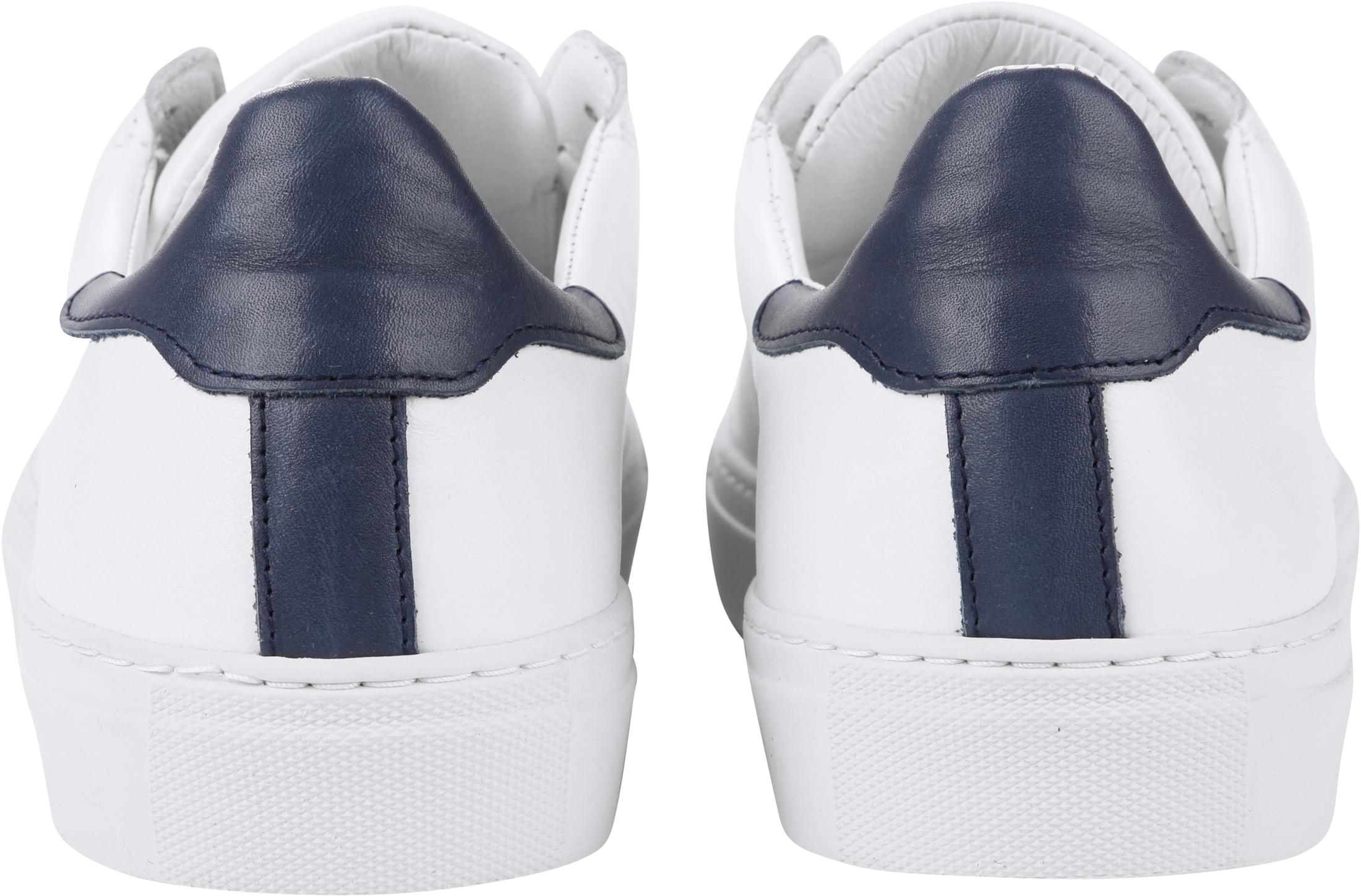 Suitable Sneaker Weiß foto 2