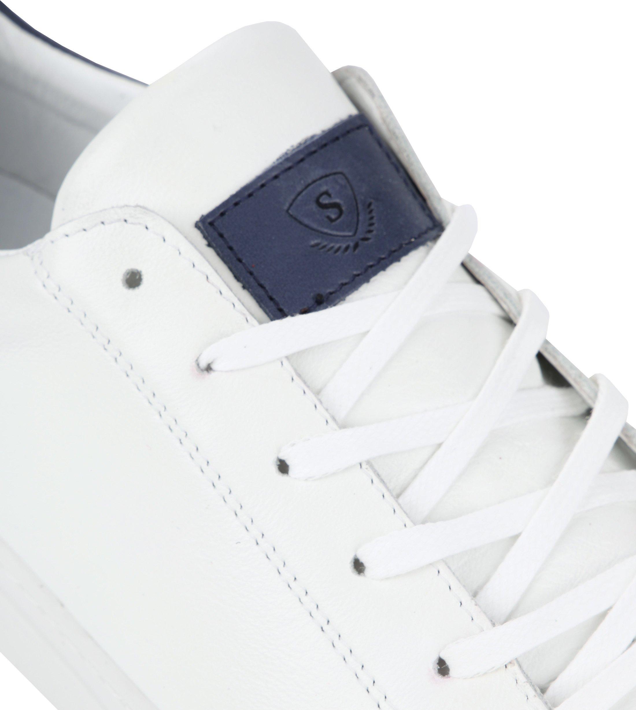 Suitable Sneaker Wit foto 1