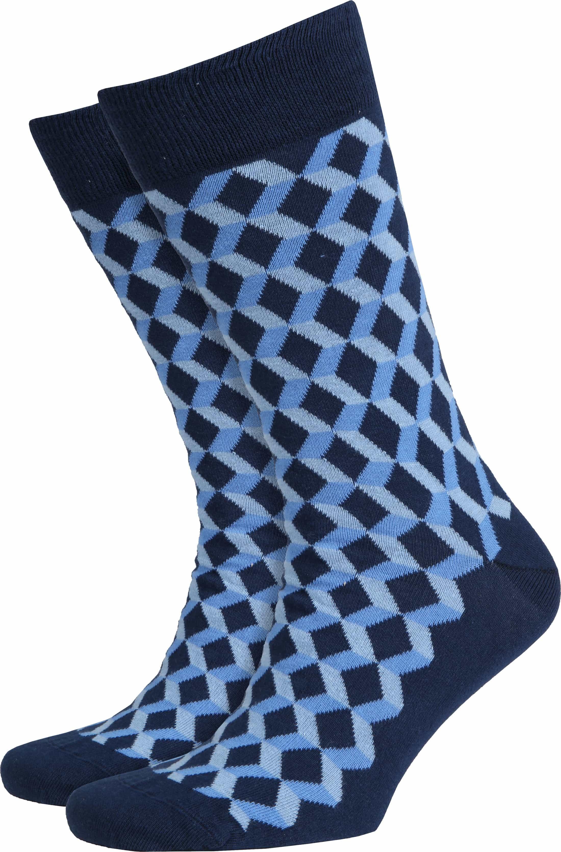 Suitable Socken Blau foto 0