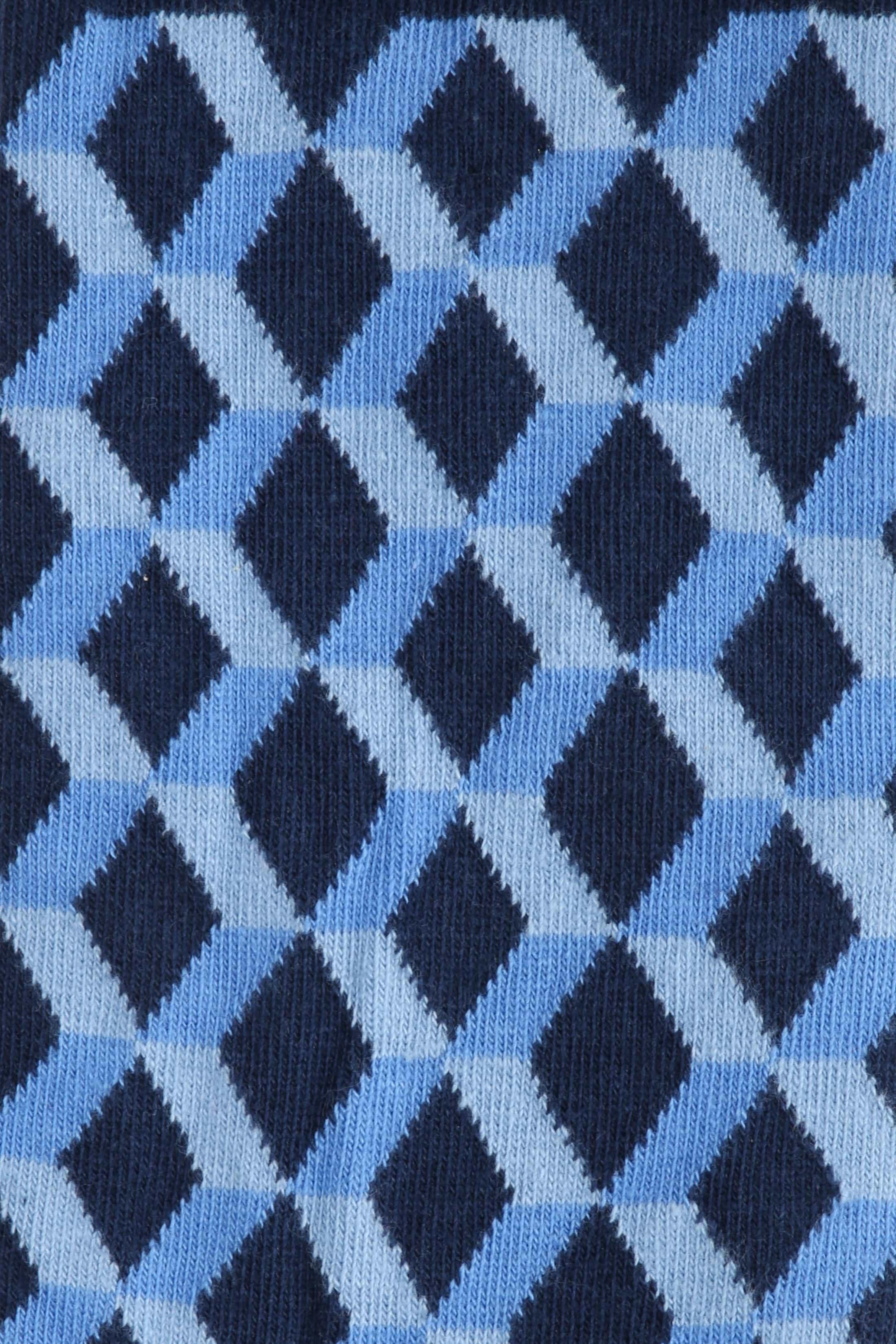 Suitable Socken Blau foto 1
