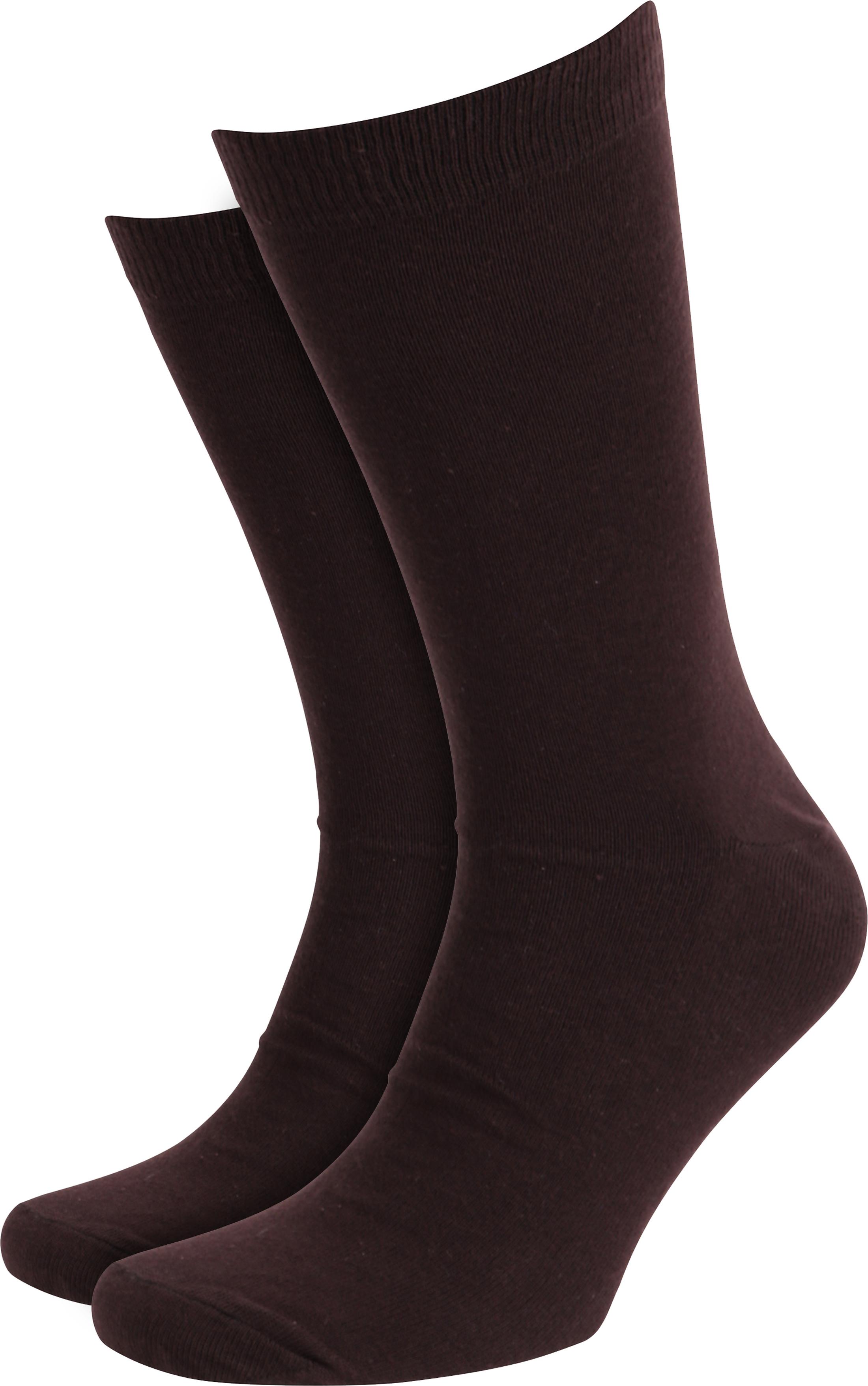 Suitable Socken Braun foto 0