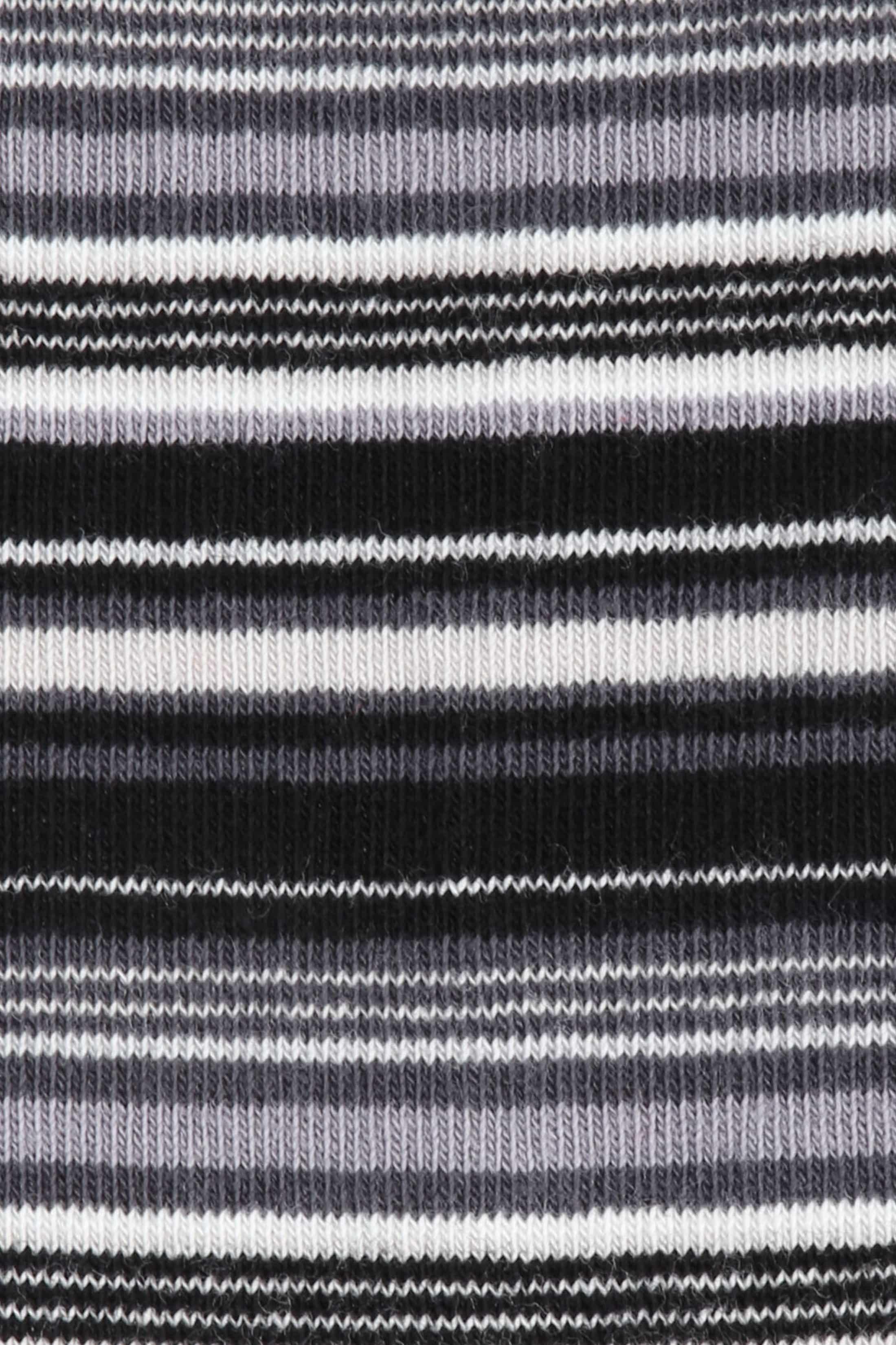 Suitable Socken Grau Streifen foto 1