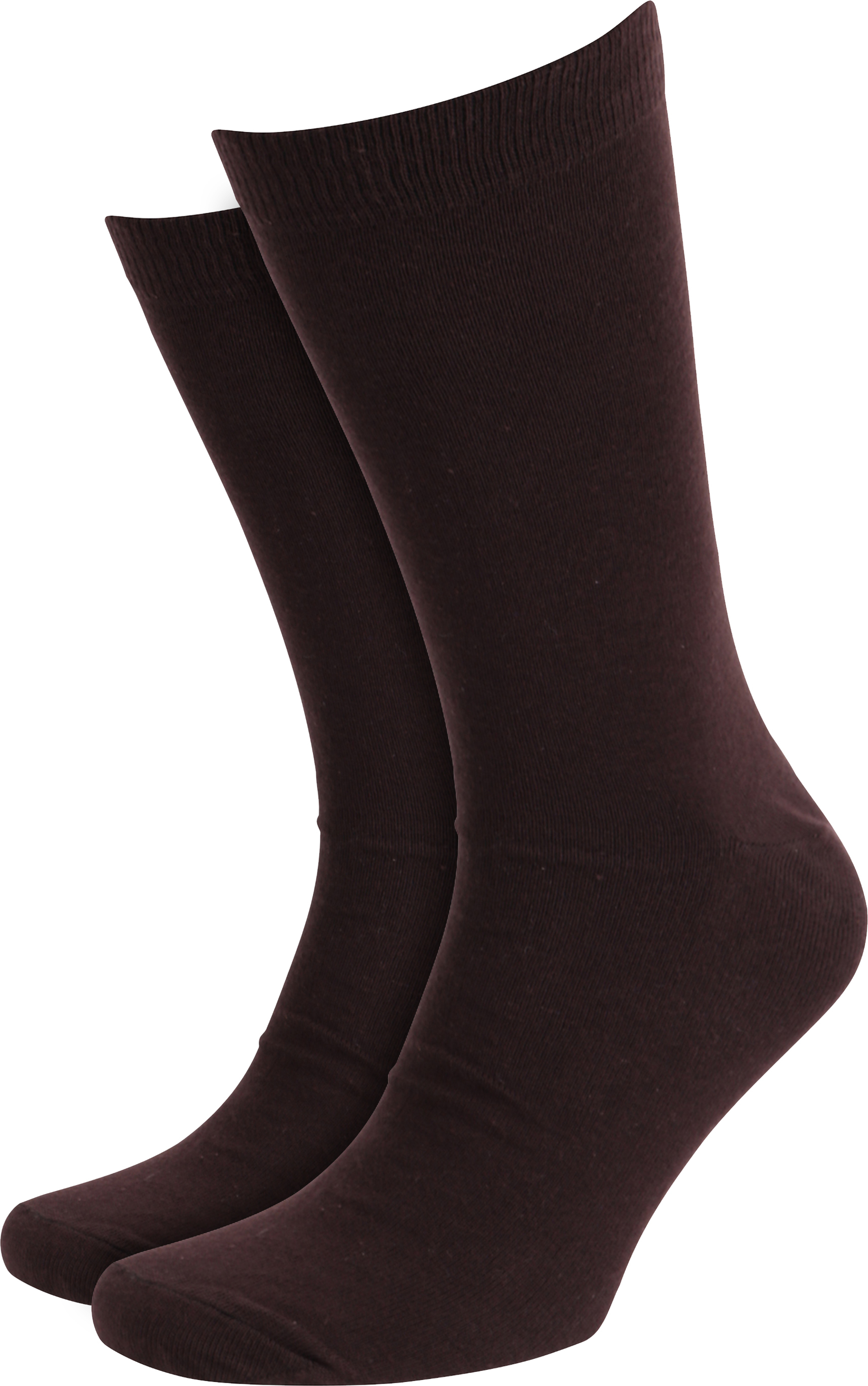 Suitable Socks Brown foto 0
