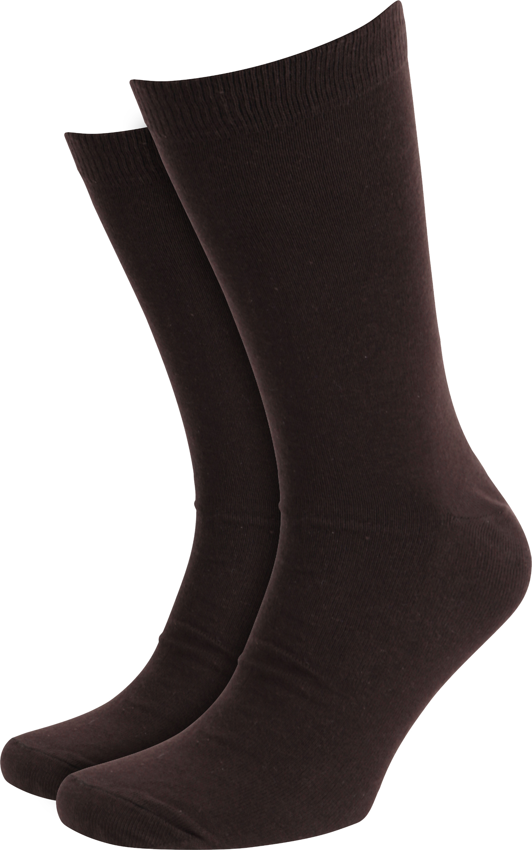 Suitable Socks Brown