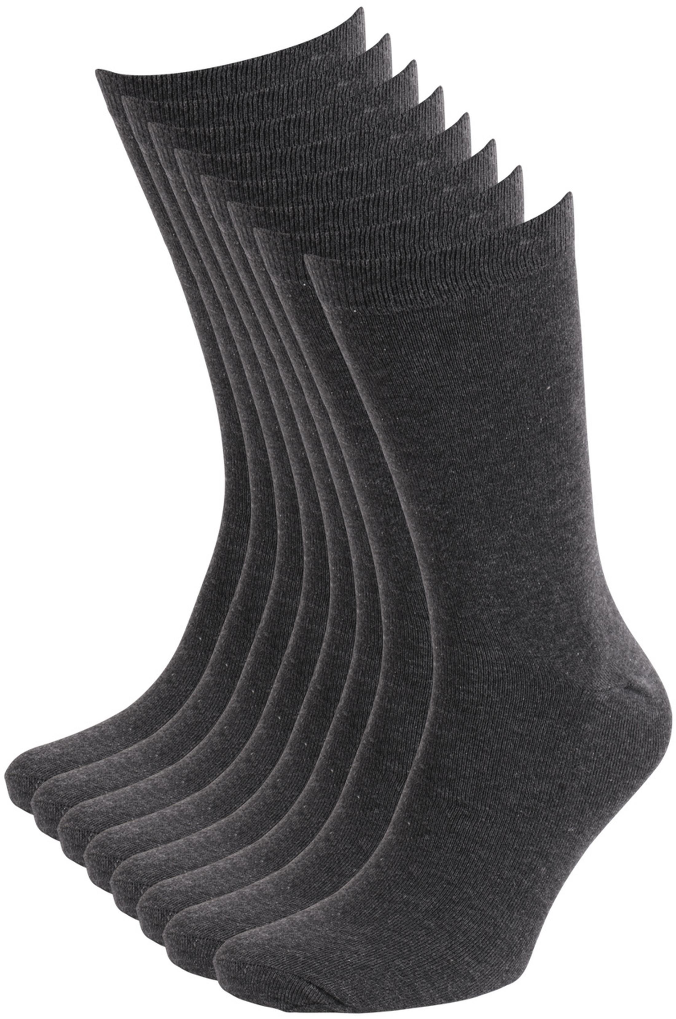 Suitable Socks Grey 8-Pack foto 0