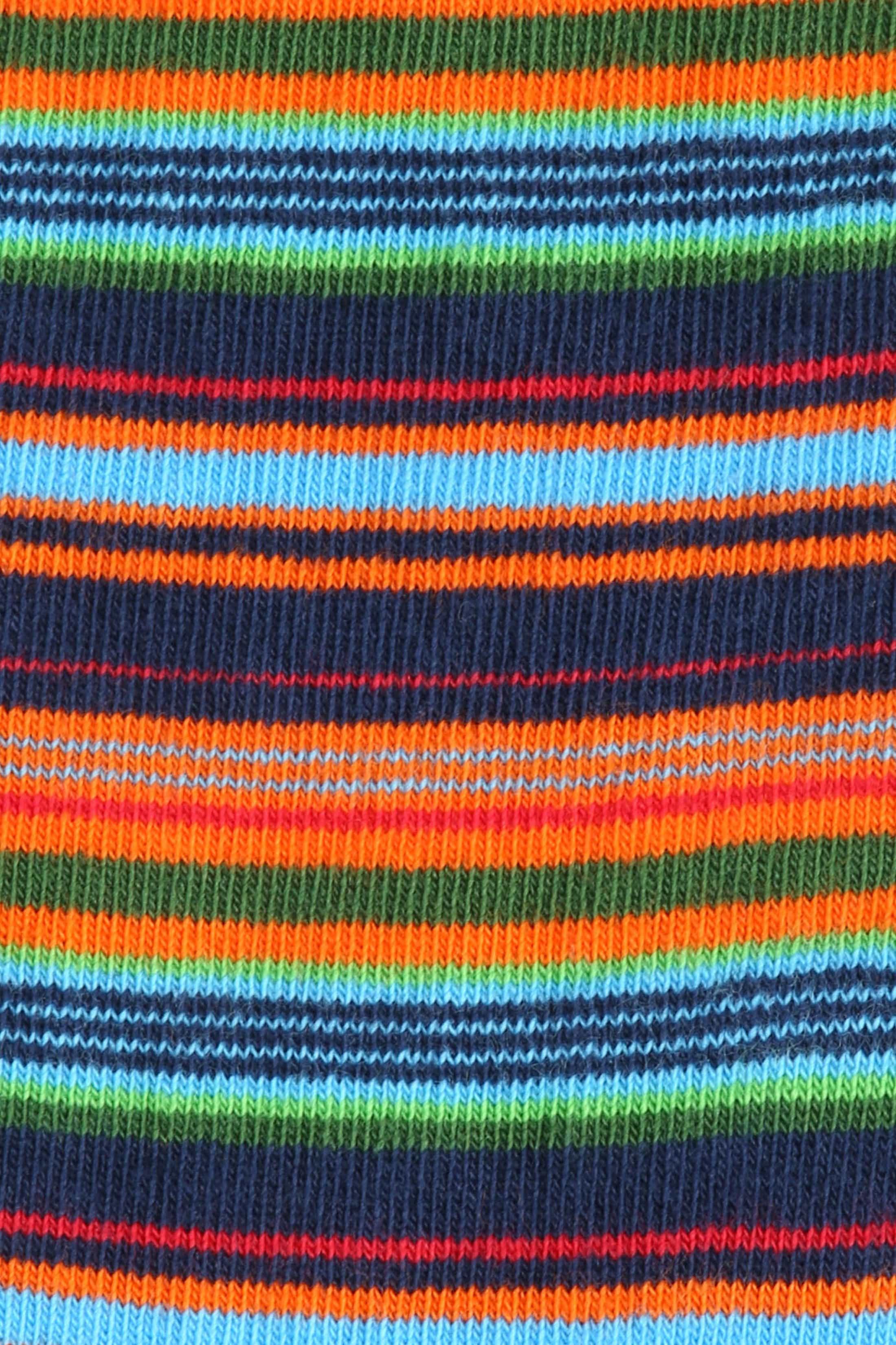 Suitable Socks Multi Color Stripes foto 1