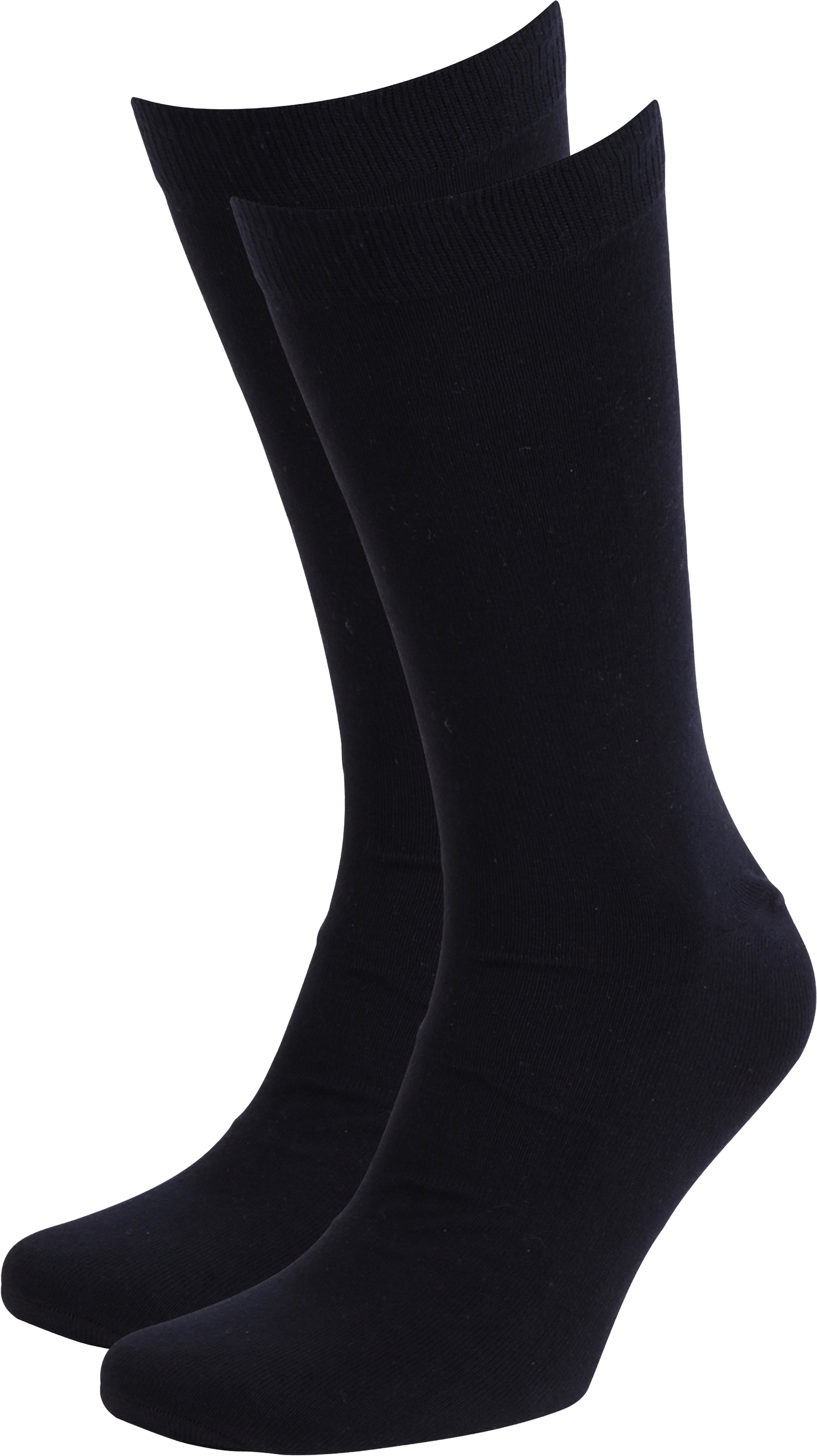 Suitable Socks Navy foto 0