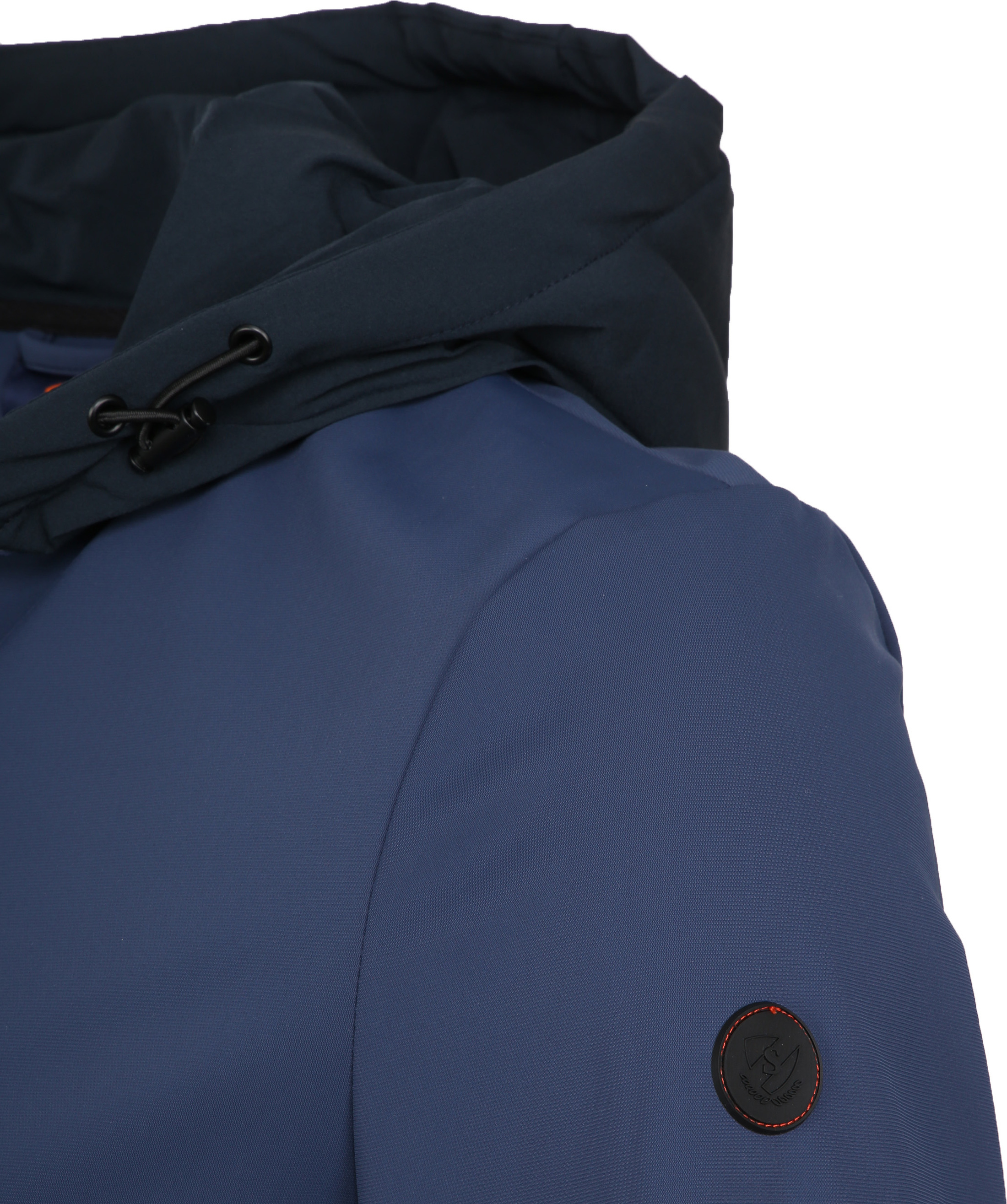 Suitable Softshell Jack Tom Navy foto 2