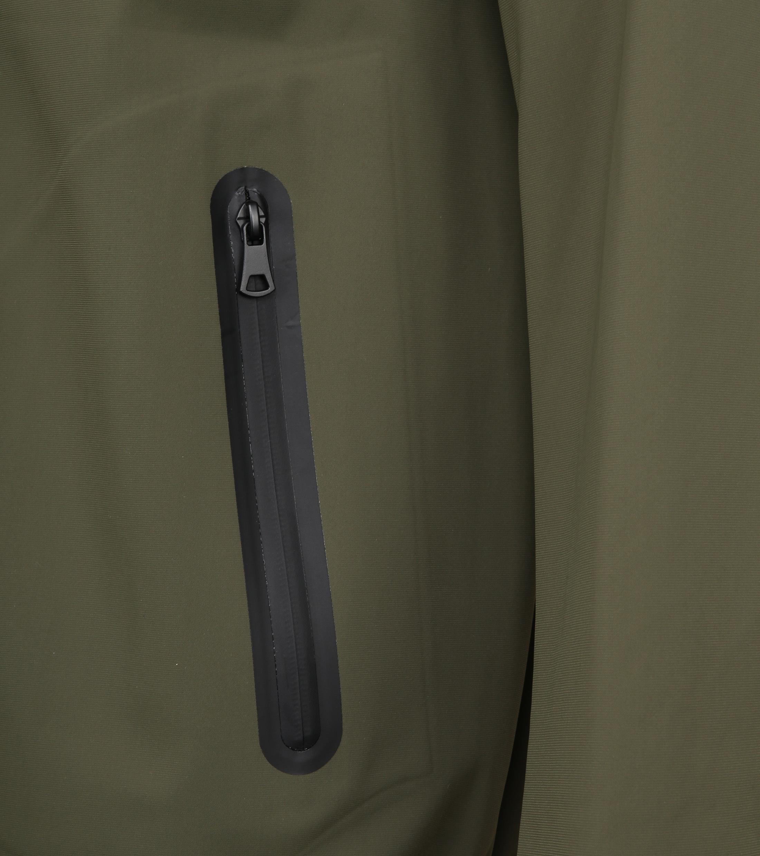 Suitable Softshell Jacke Tom Armee Foto 3