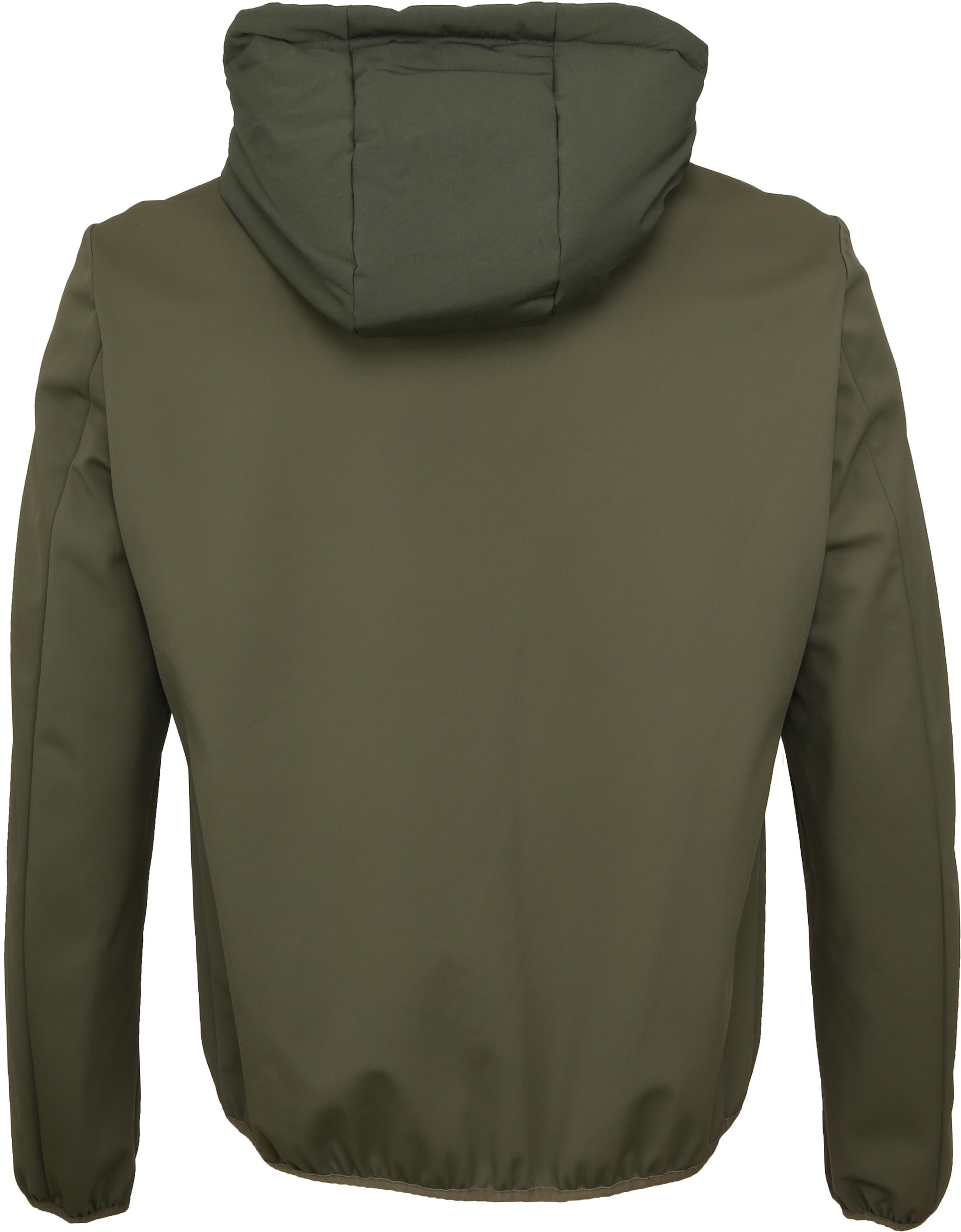 Suitable Softshell Jacke Tom Armee Foto 4