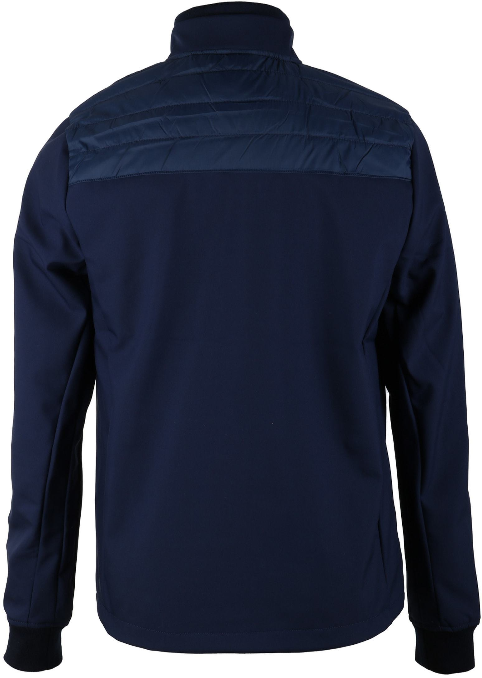 Suitable Softshell Spur Jacket Navy foto 1