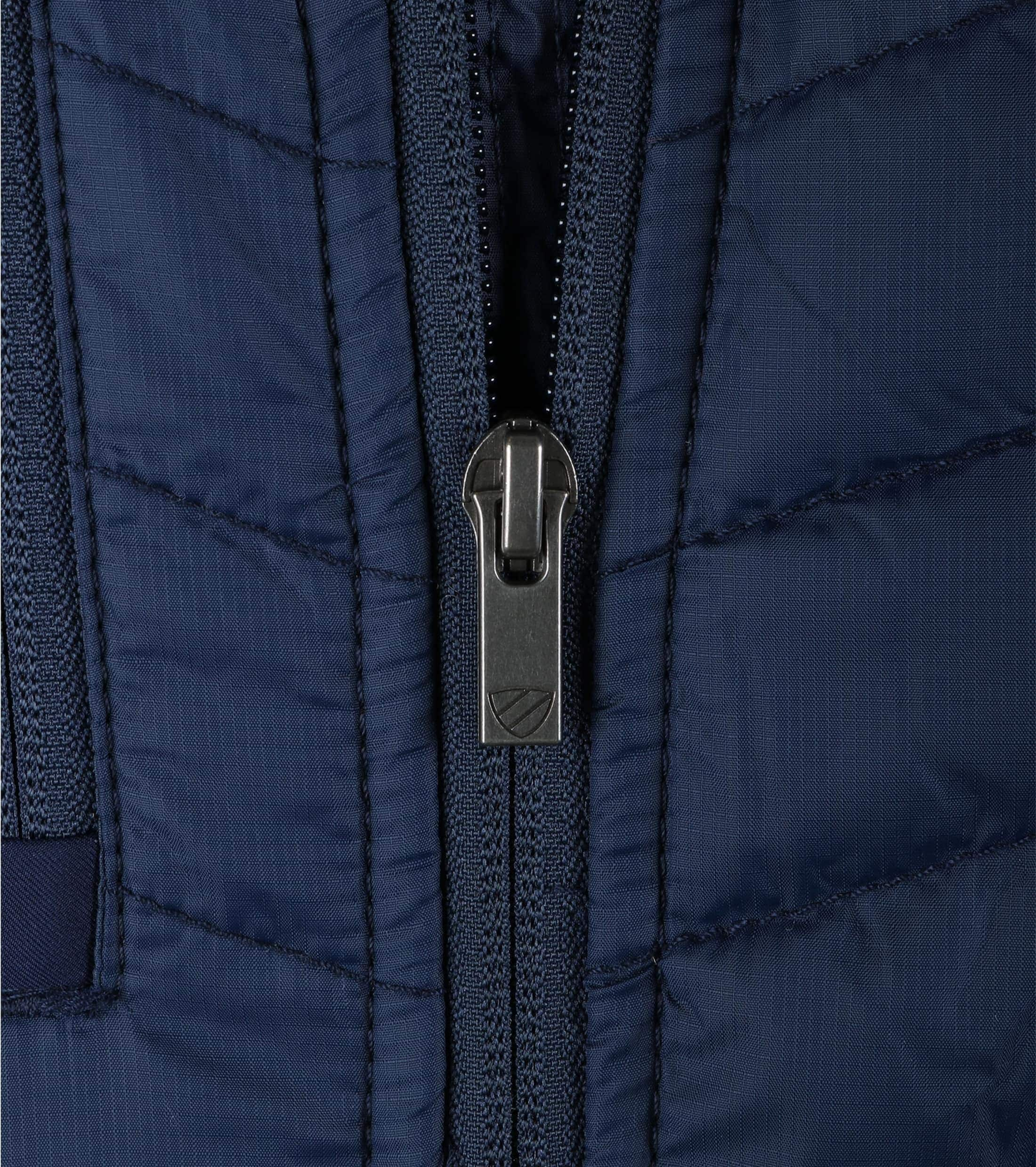 Suitable Softshell Spur Jacket Navy foto 2