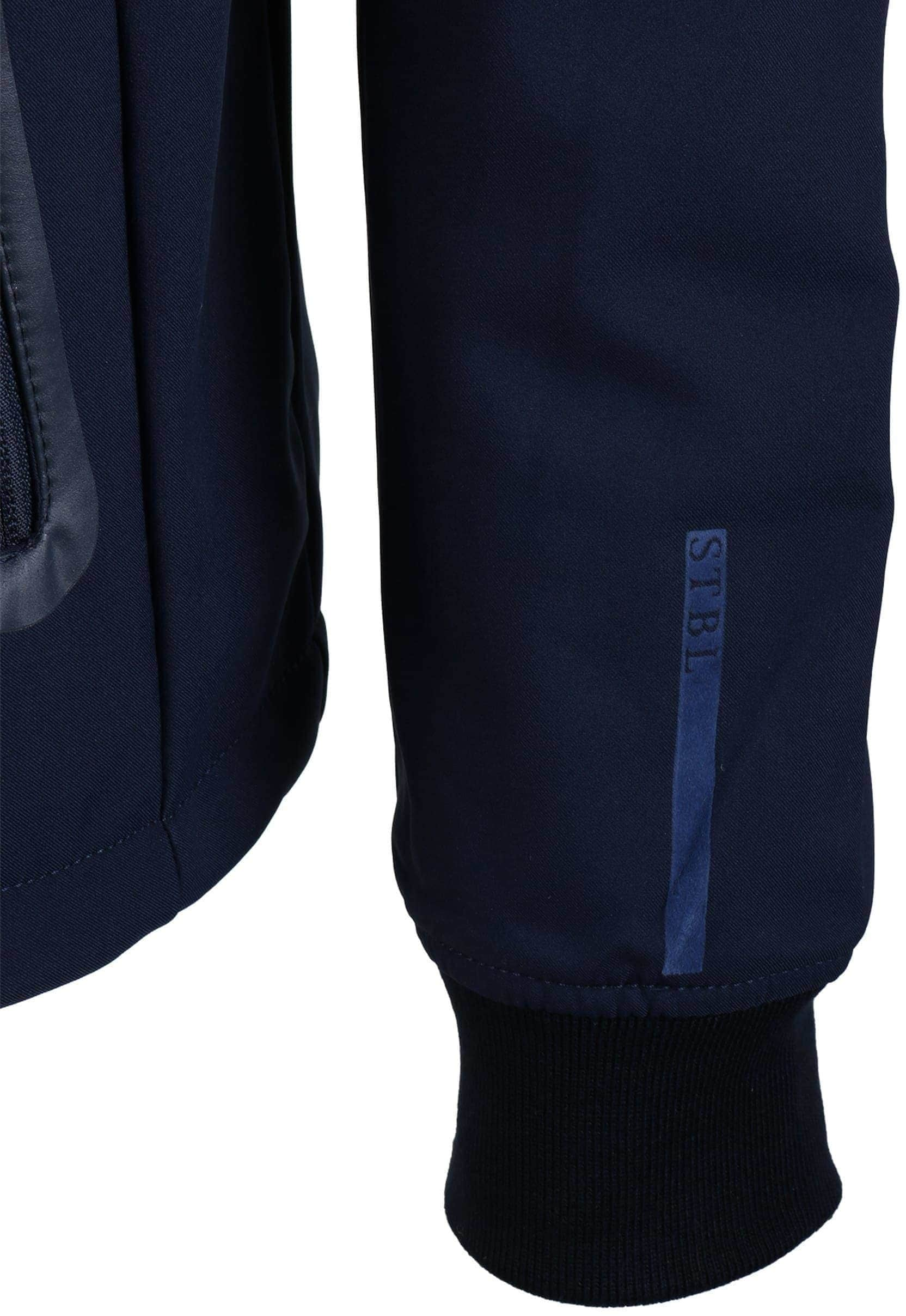 Suitable Softshell Spur Jacket Navy foto 3