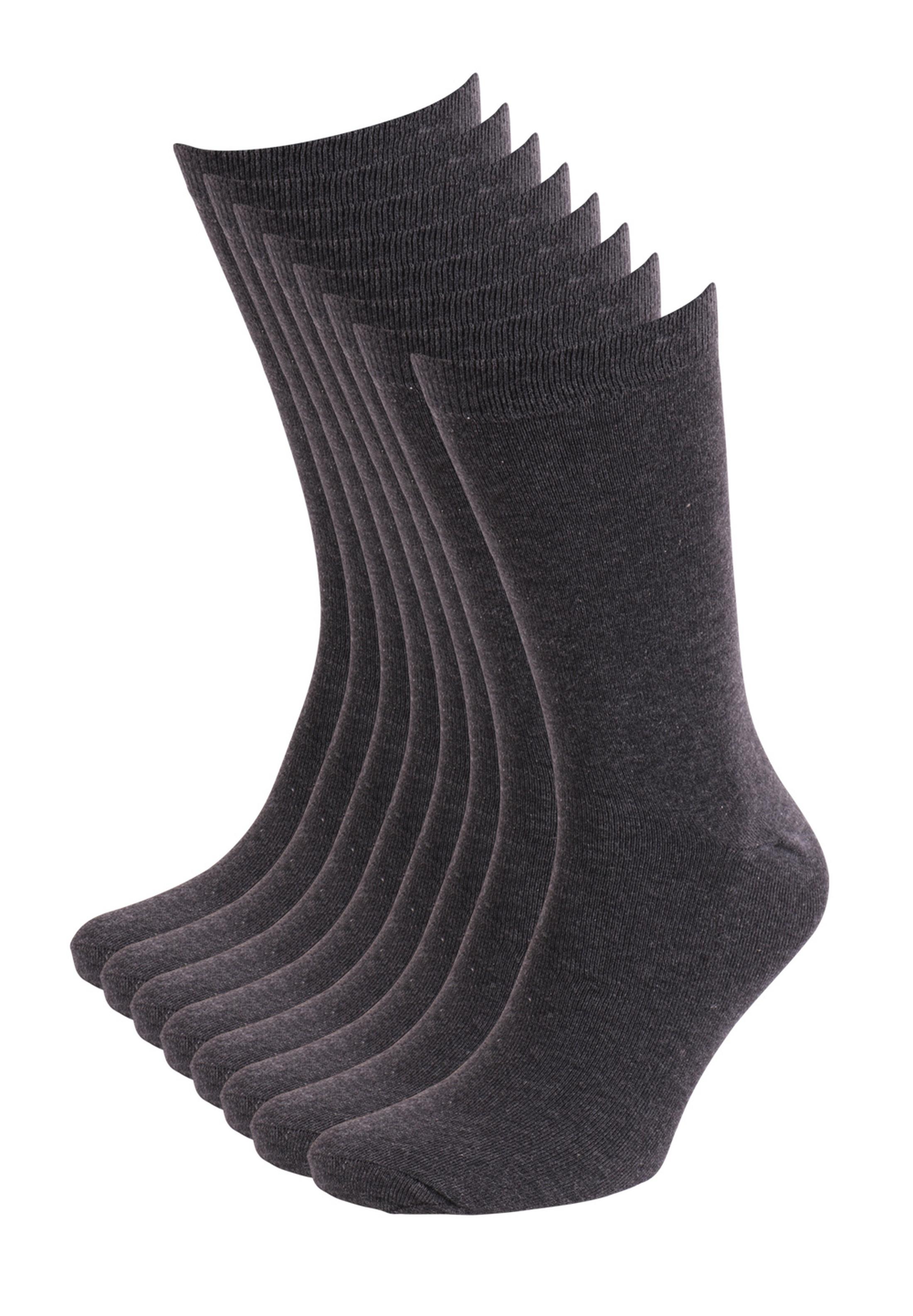 Suitable Sokken Grijs 8-Pack foto 0