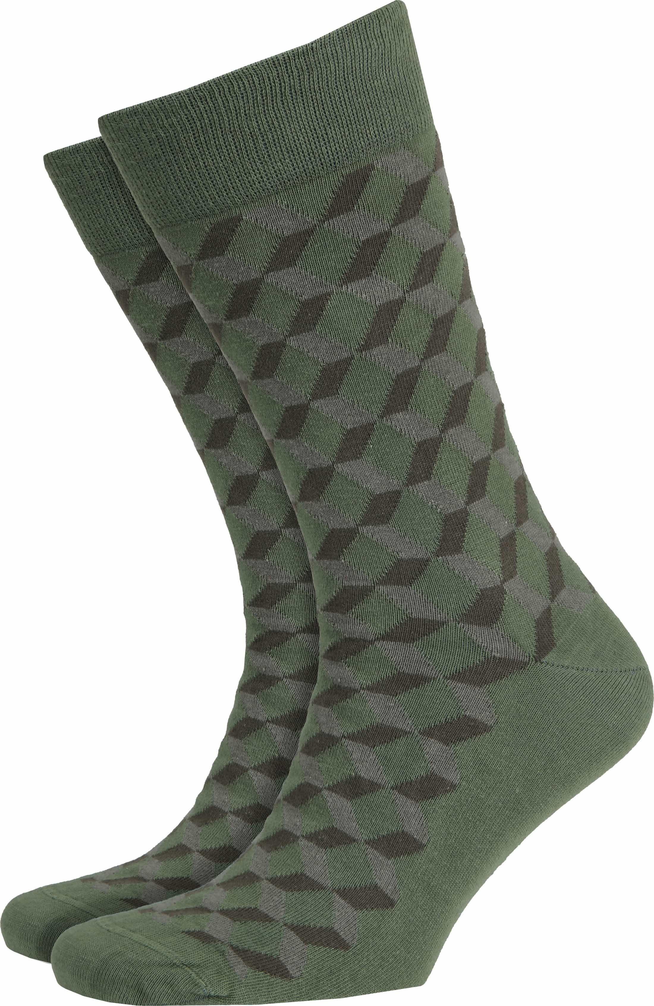 Suitable Sokken Groen foto 0