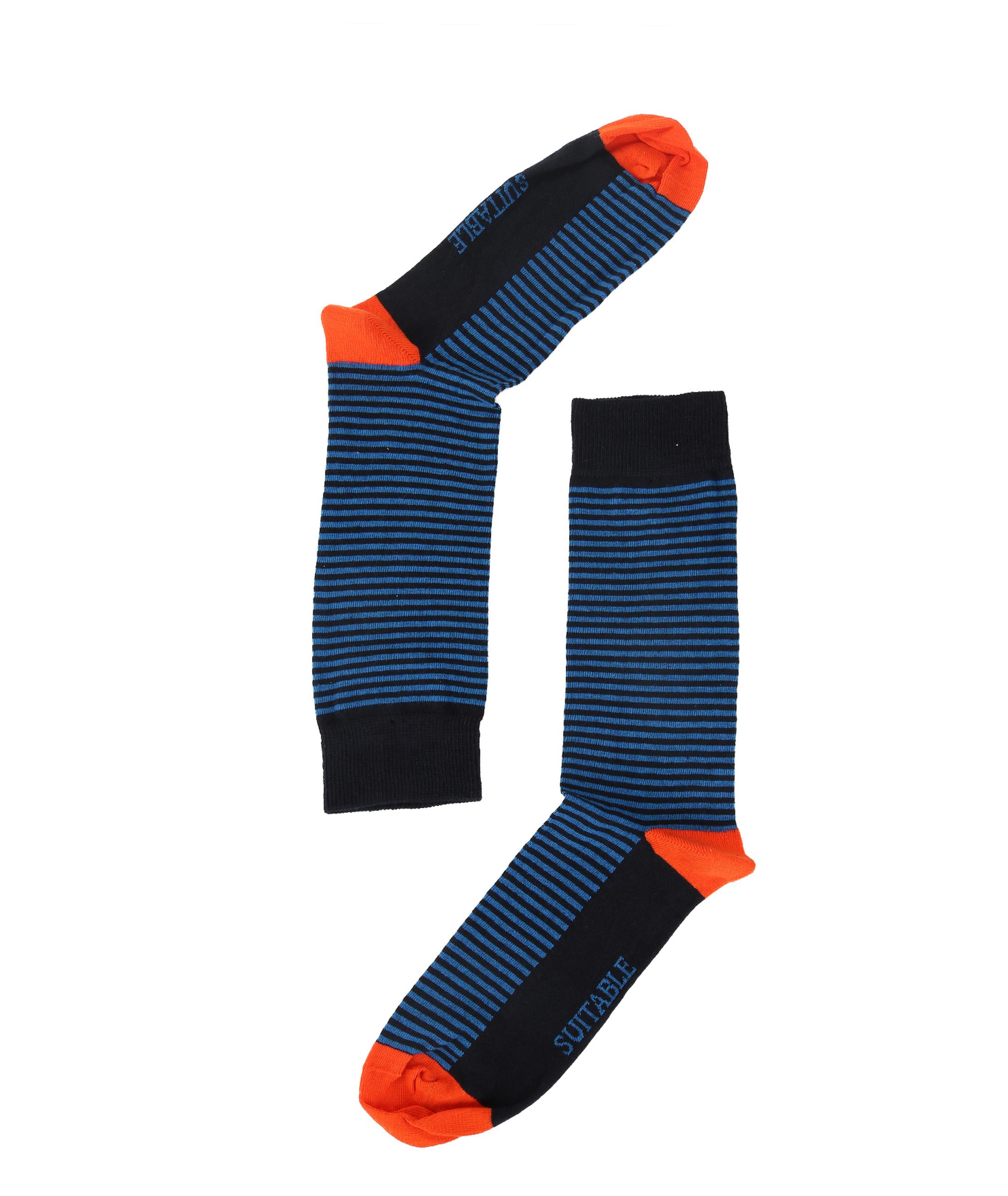 Suitable Sokken Navy/Blauw foto 1