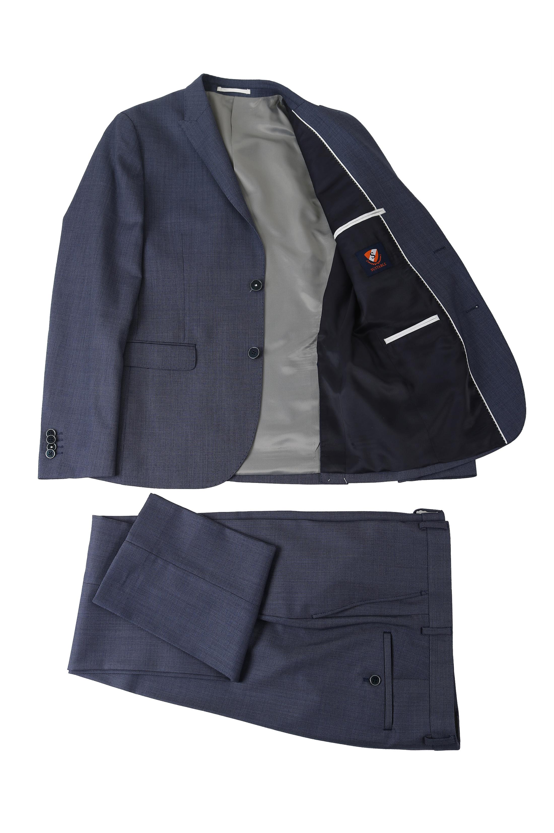 Suitable Suit Antwerpen foto 3