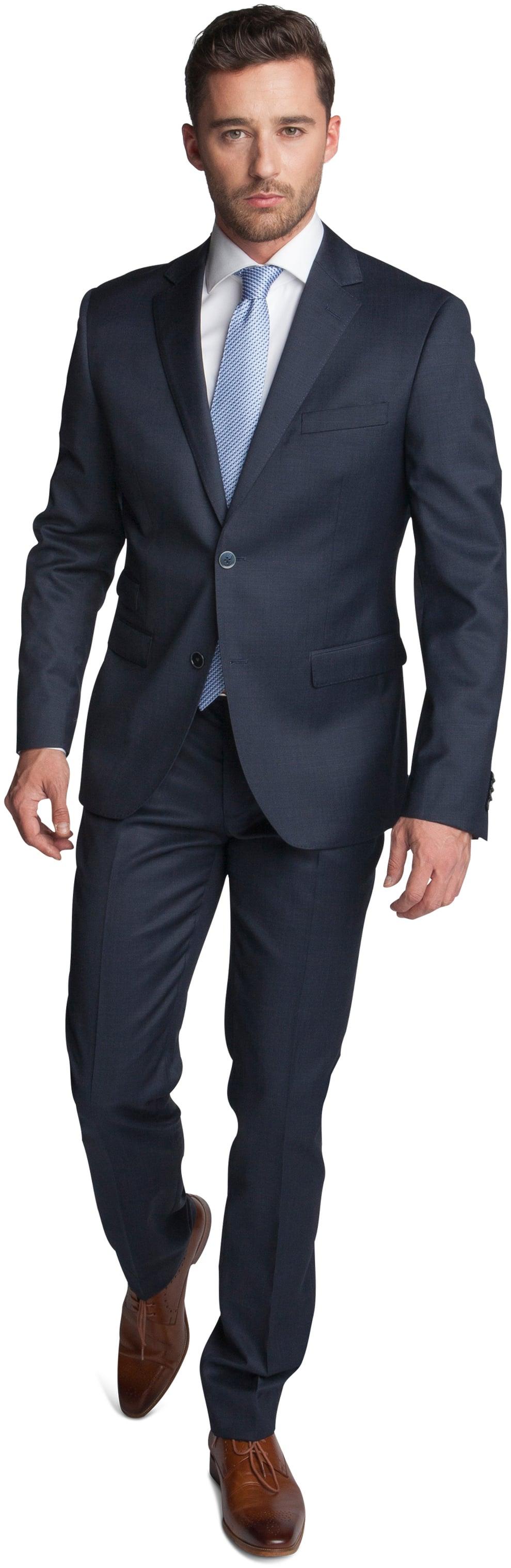 Suitable Suit Lausanne foto 0