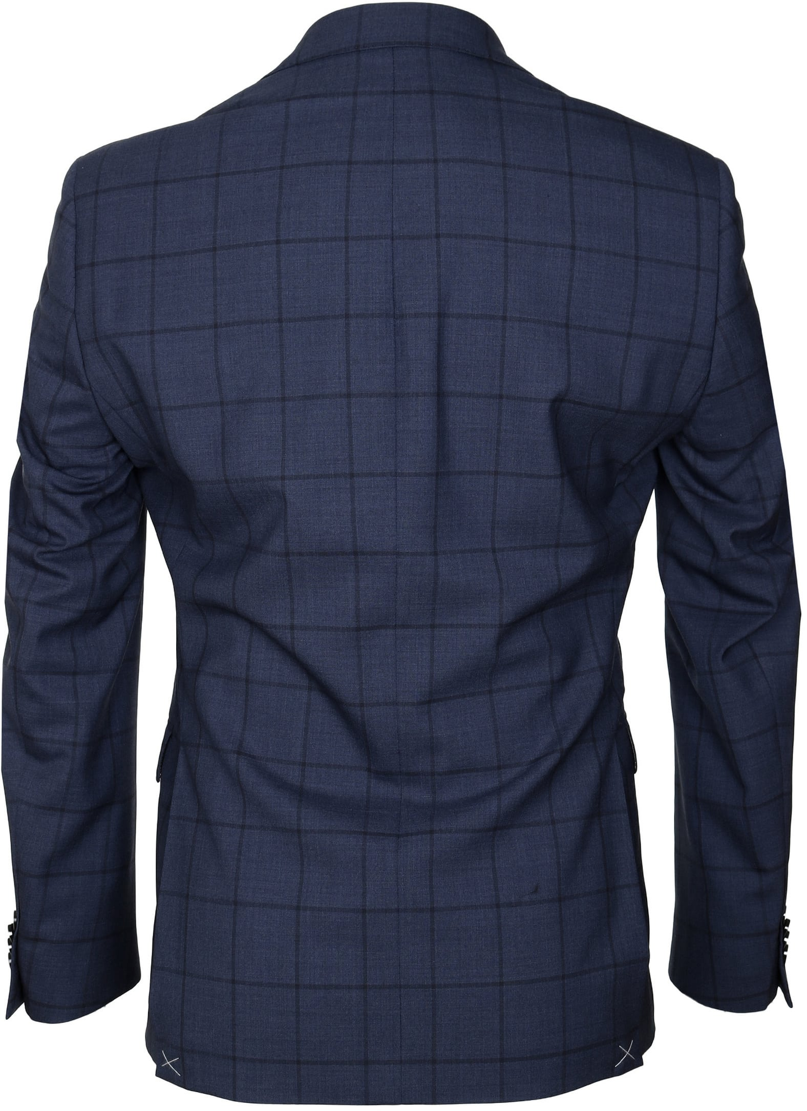 Suitable Suit Lucius Checks foto 4