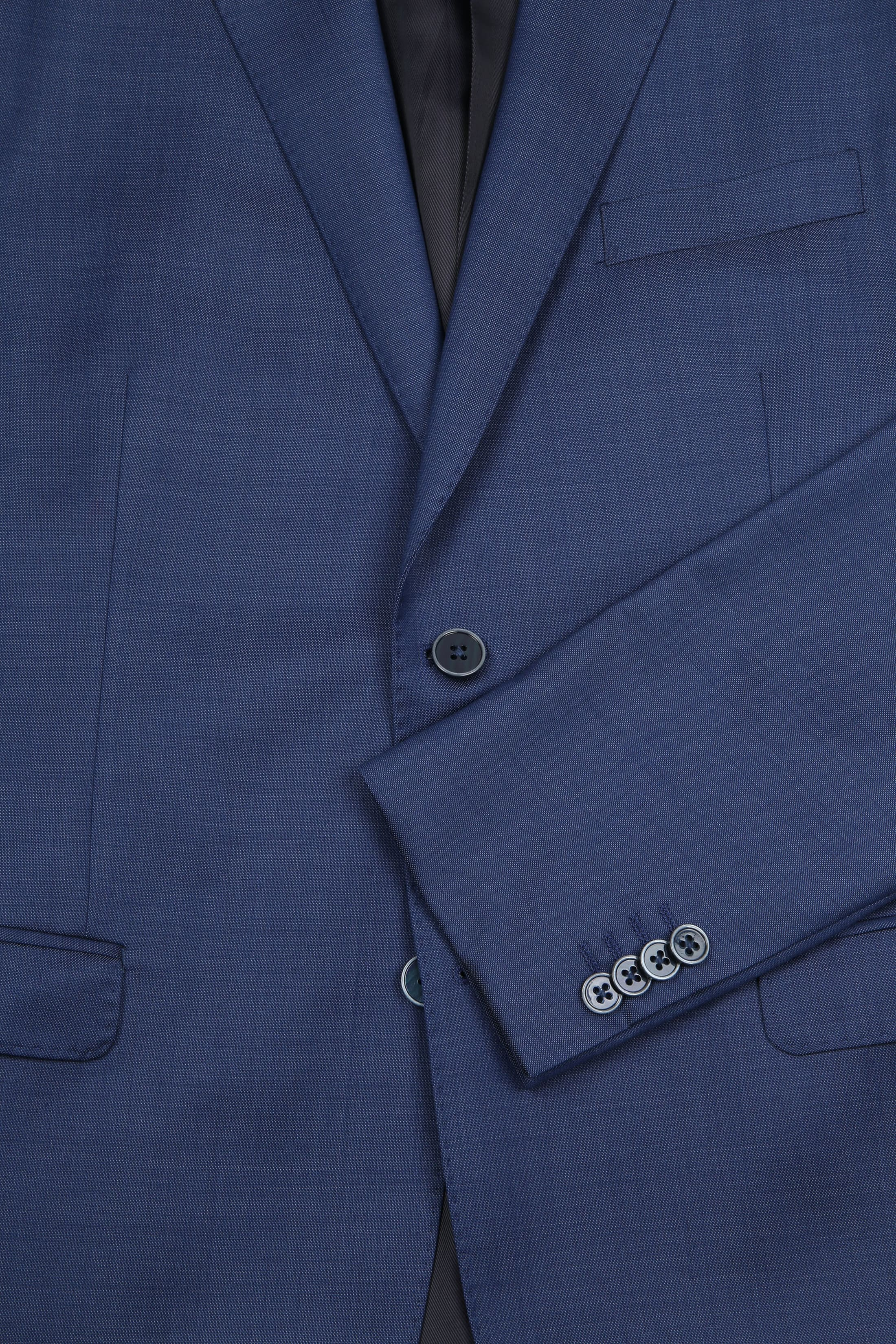 Suitable Suit Lucius Lyon Blue foto 3
