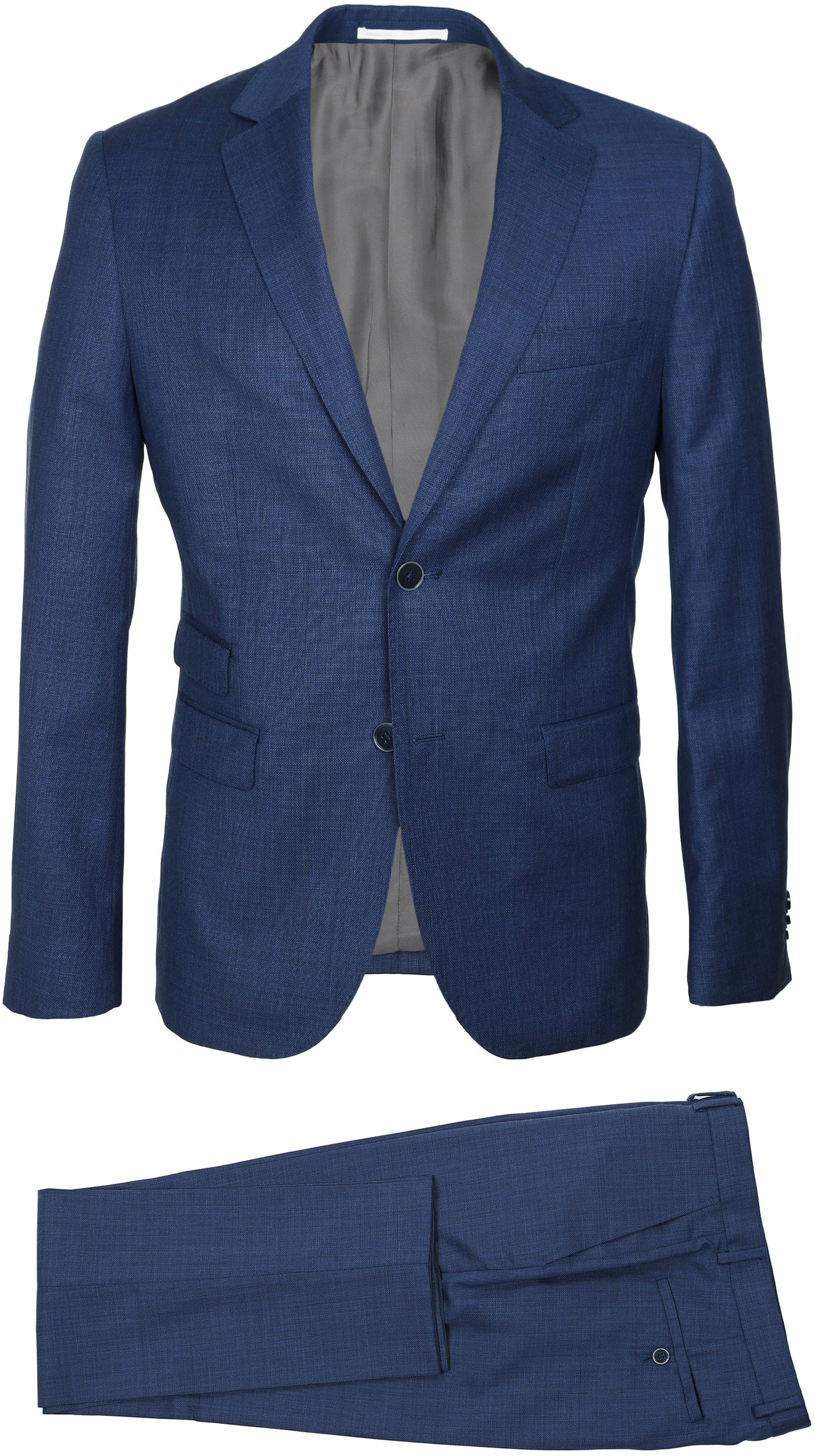 Suitable Suit Navy Lucius foto 2